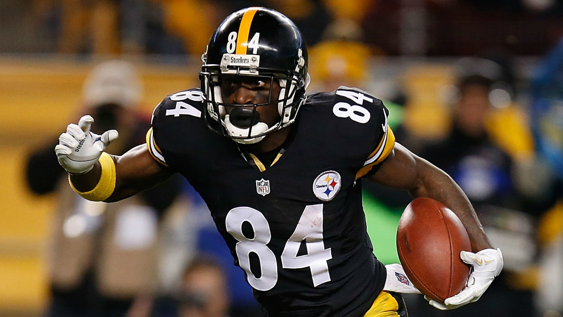 Antonio Brown Wallpapers 65 Pictures
