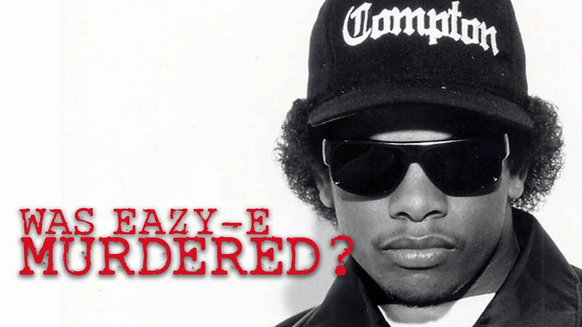 Eazy E Cartoon: Eazy E Wallpapers (53+ Pictures