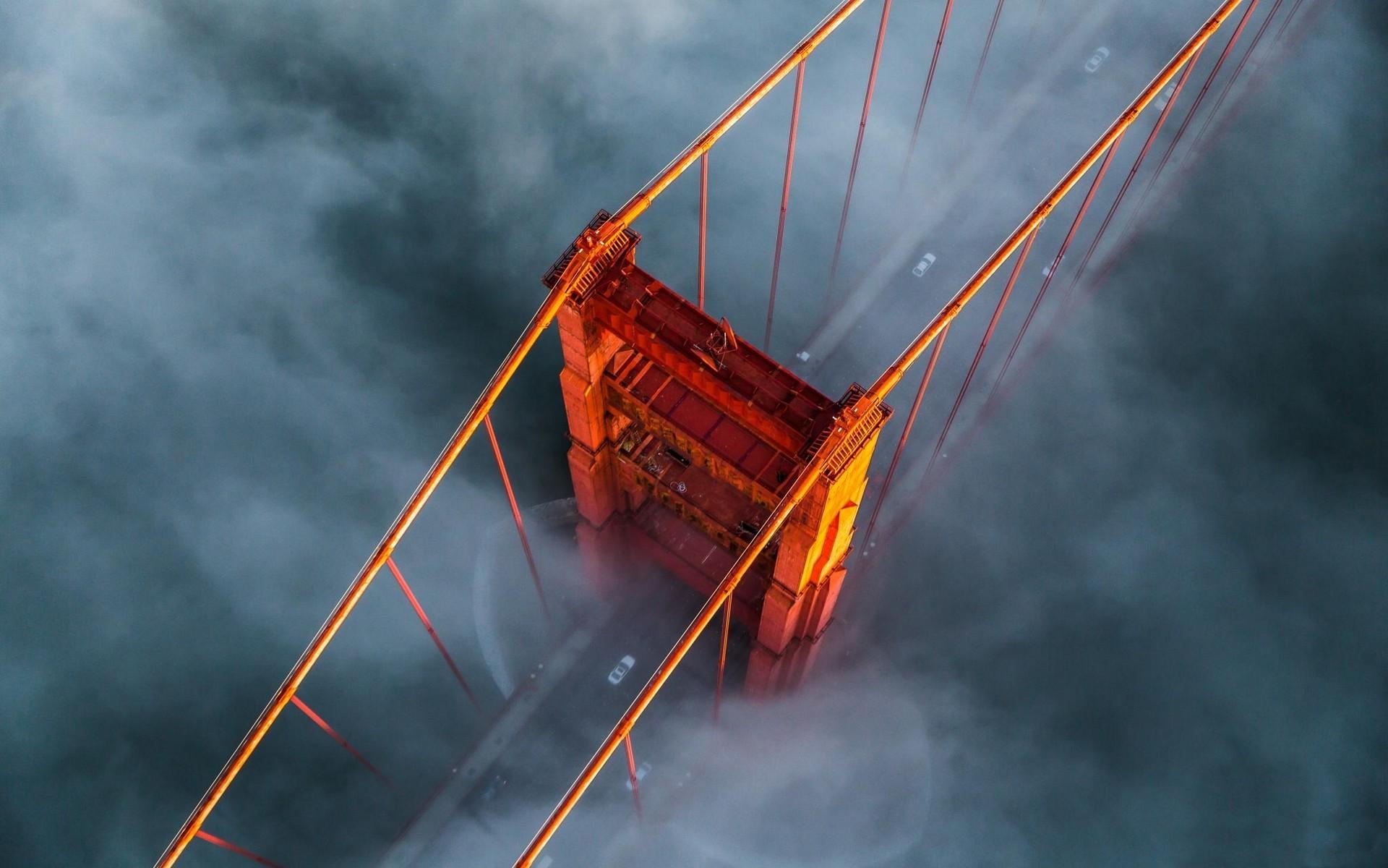 Golden Gate Bridge Wallpaper 74 Pictures