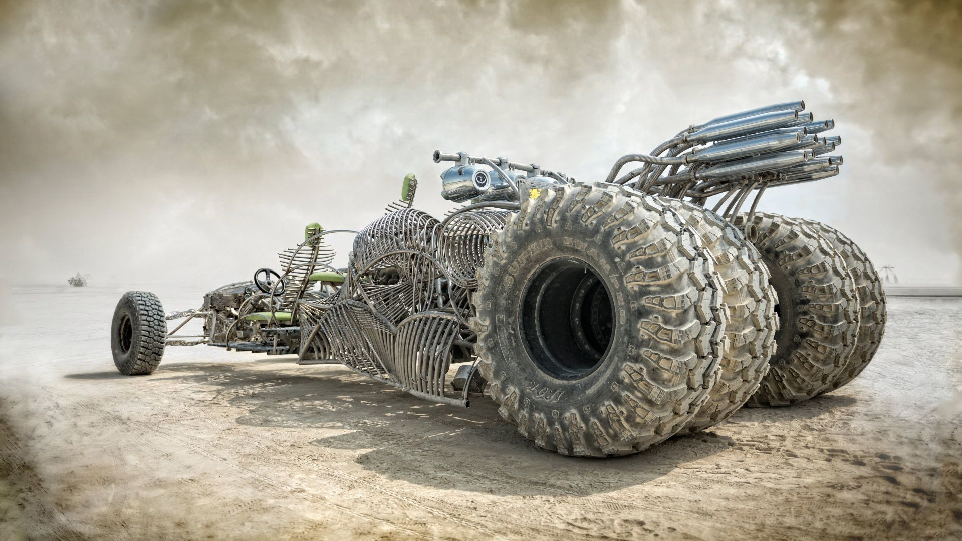 Rat Rod Wallpaper 75 Pictures