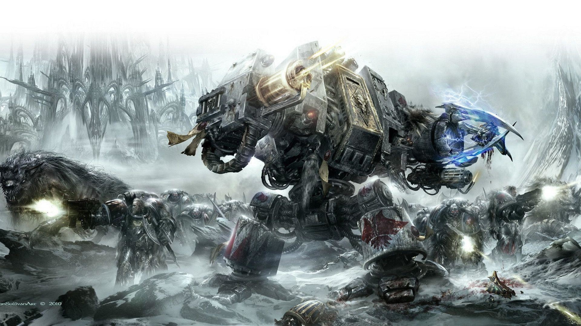 40k Wallpapers 72 Pictures