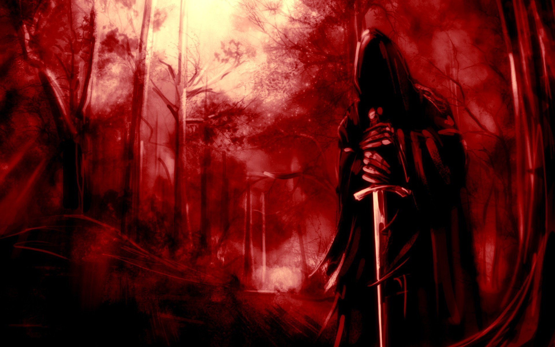 Grim Reaper Wallpaper 64 Pictures