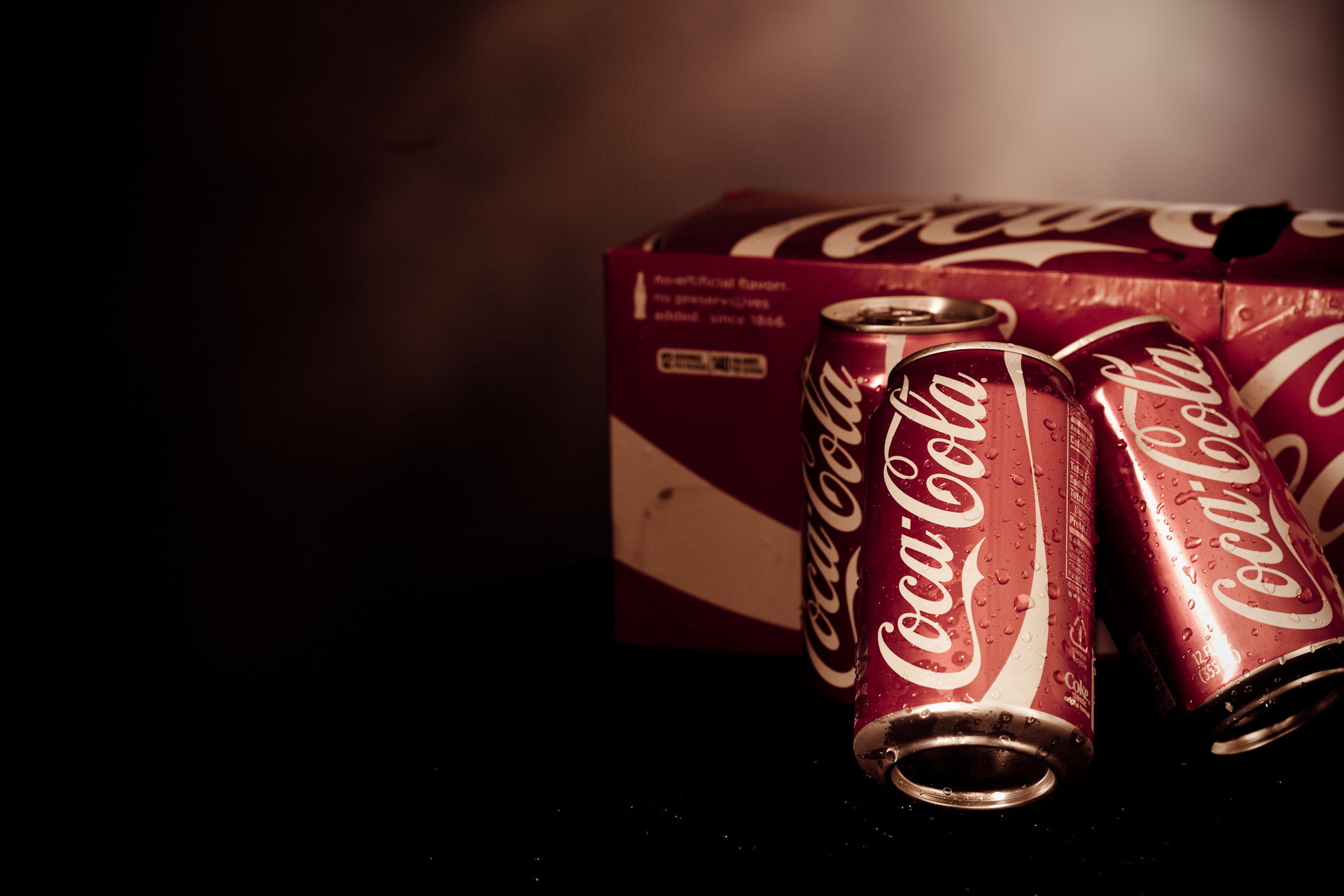 Coke Wallpaper 65 Pictures
