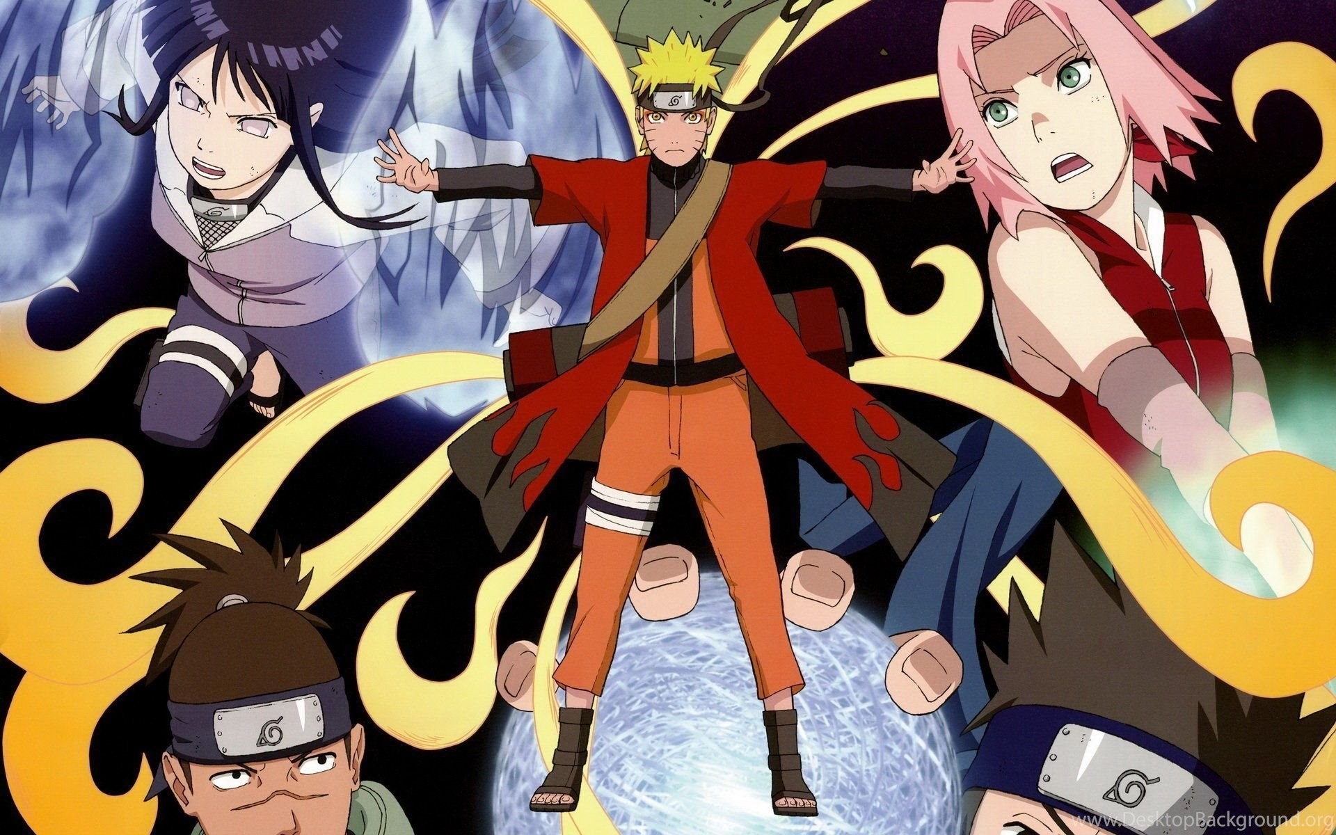 cool naruto backgrounds 62 pictures