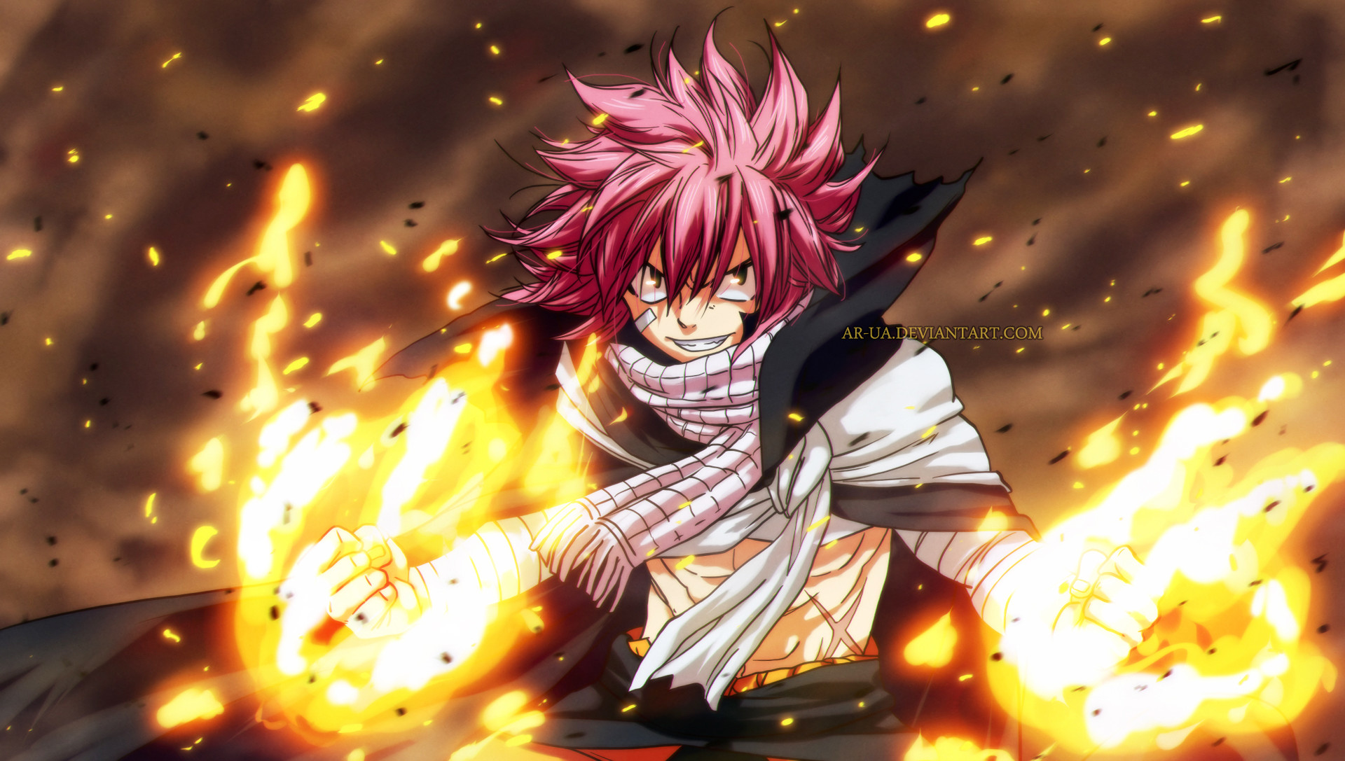 Natsu Wallpapers 84 Pictures