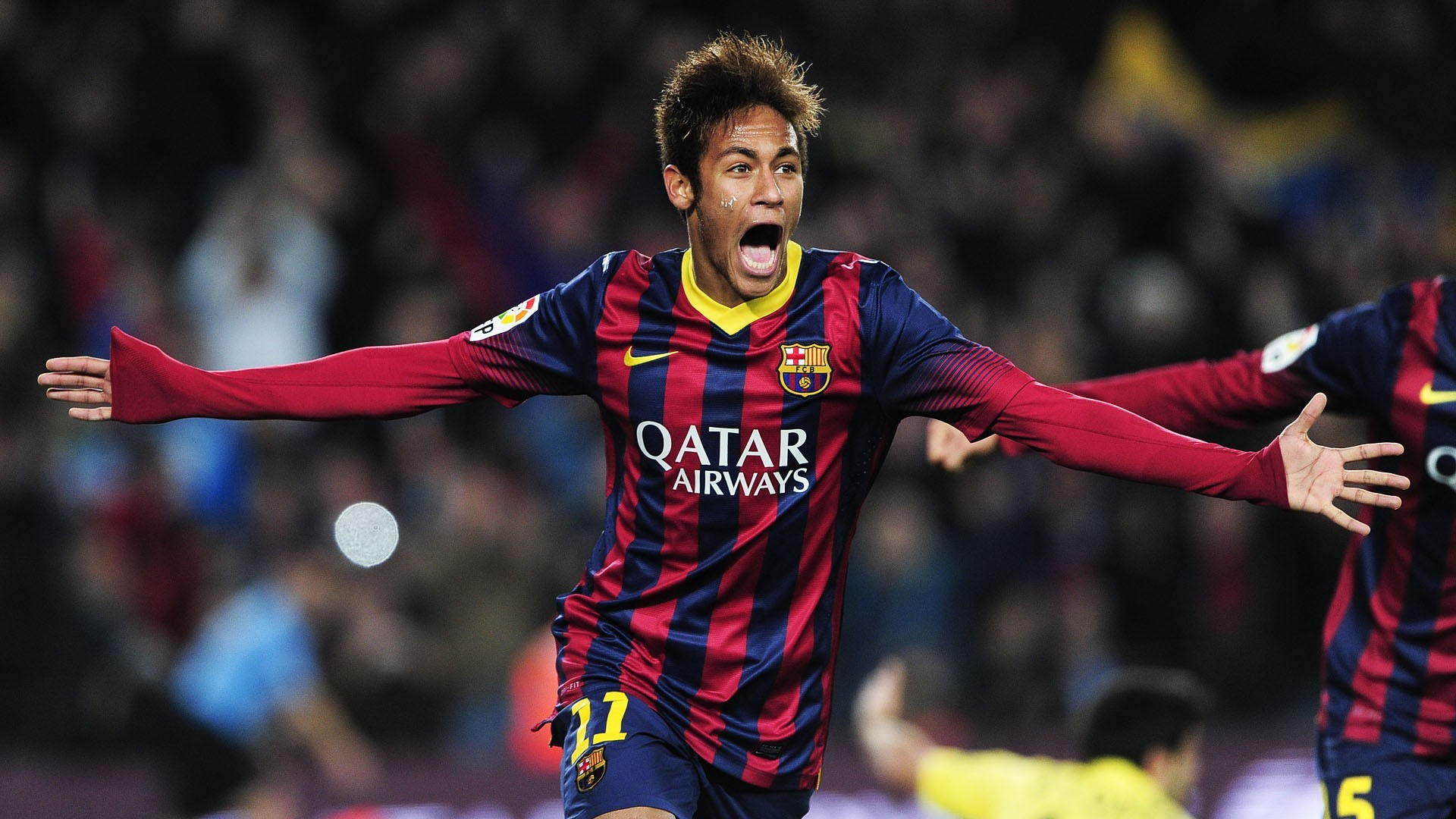 Messi Suarez Neymar Wallpapers 76 Pictures