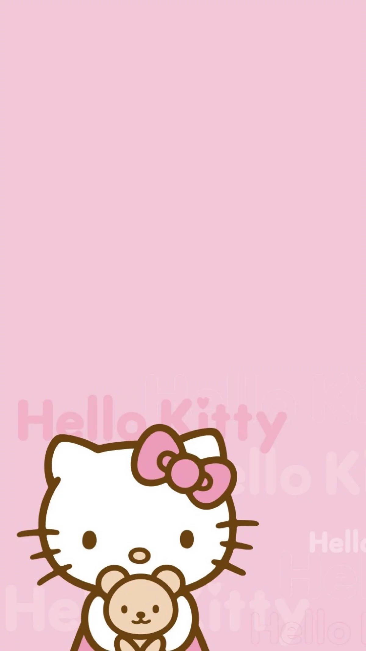 Hello Kitty Birthday Wallpaper 46 Pictures