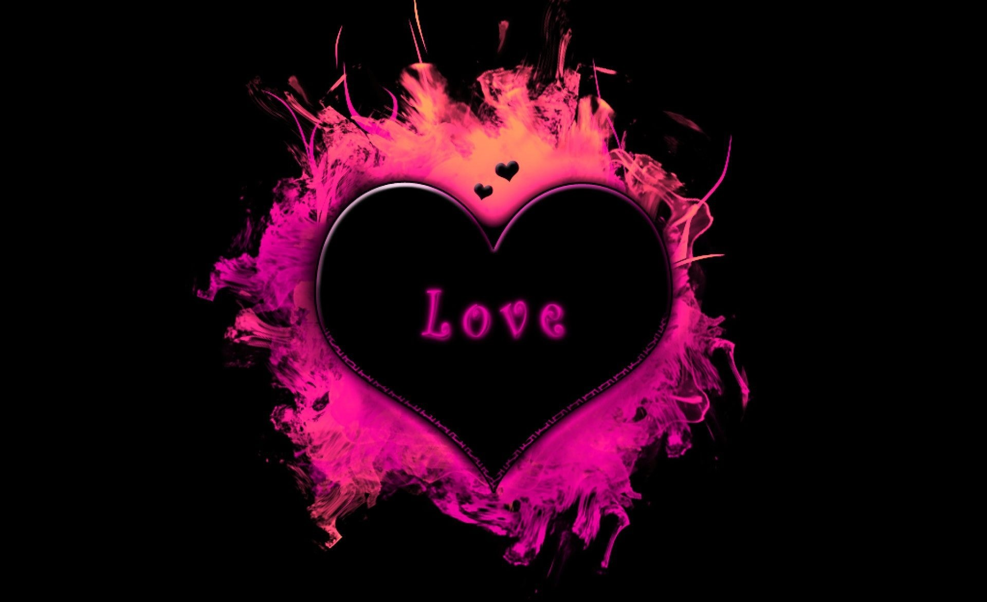 3d Love Wallpapers 60 Pictures
