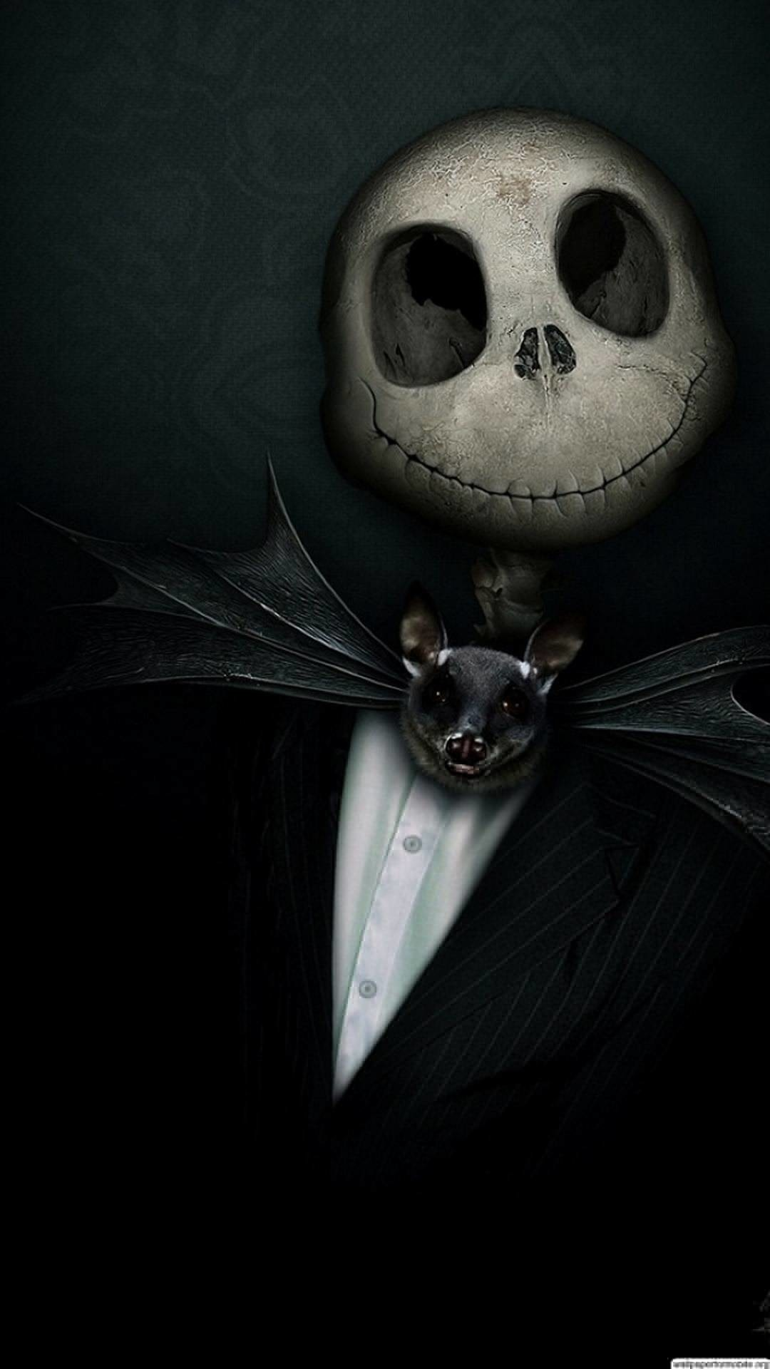 The Nightmare Before Christmas Wallpaper 56 Pictures