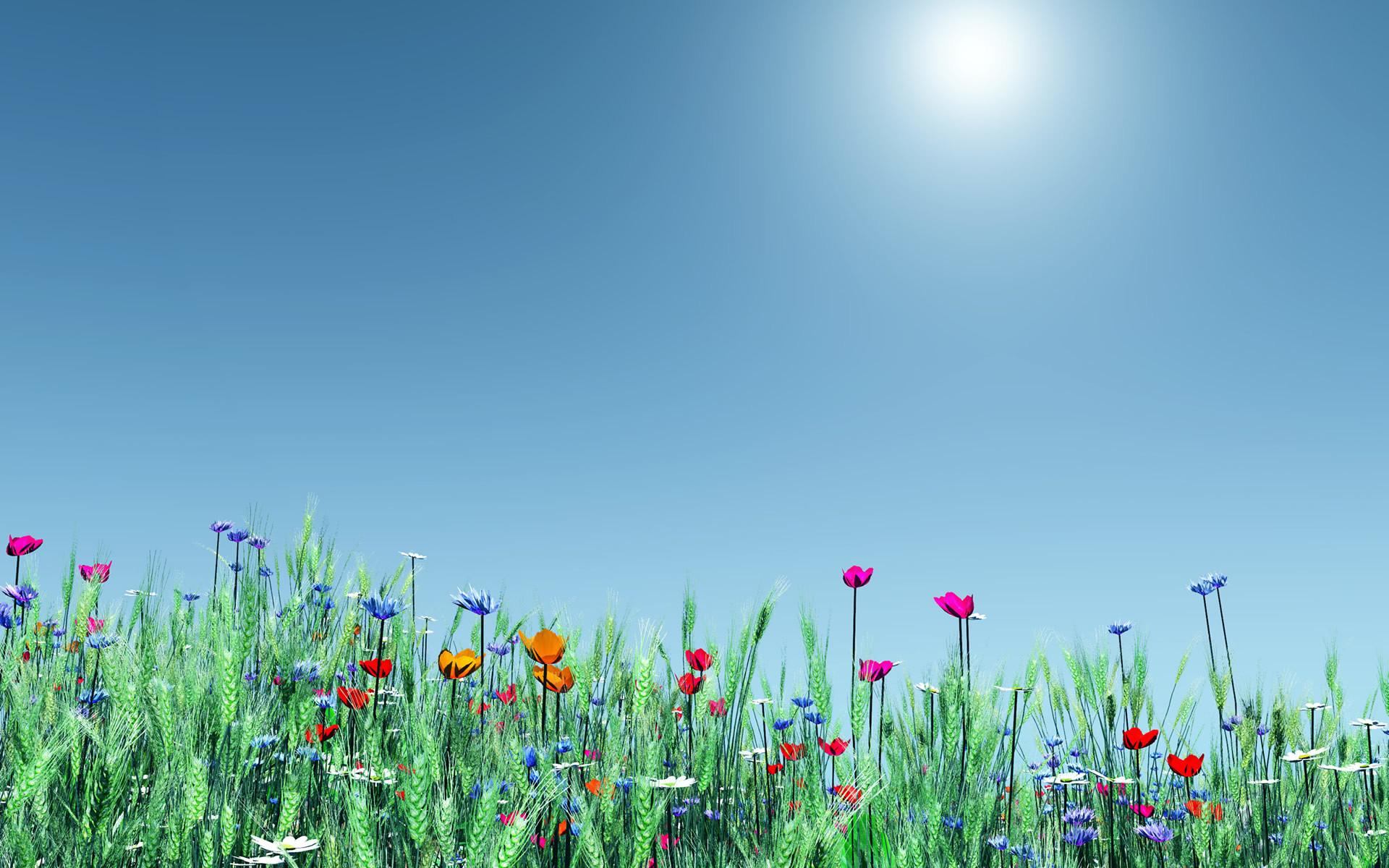 Spring flowers background desktop 66 pictures 1920x1200 spring flowers desktop mightylinksfo