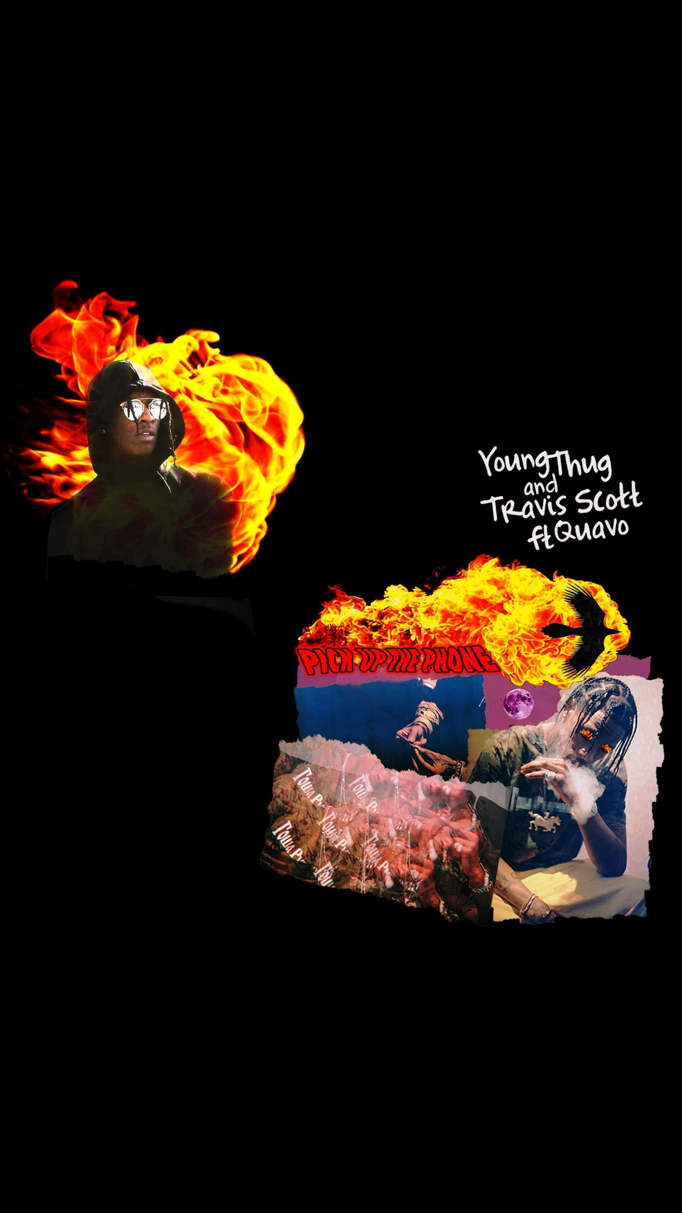 Travis Scott Wallpapers 67 Pictures