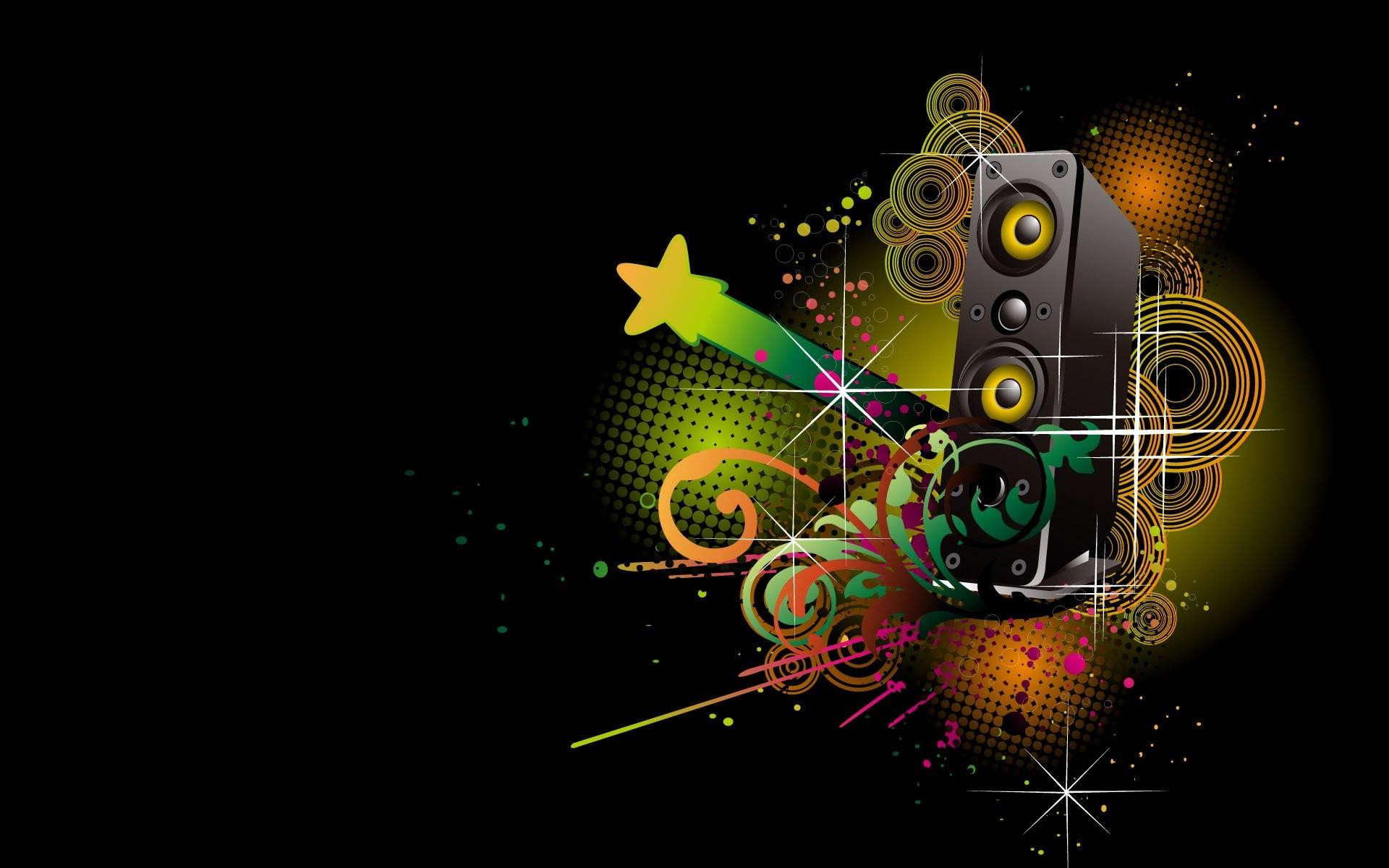 Cool Dj Backgrounds (54+ pictures)