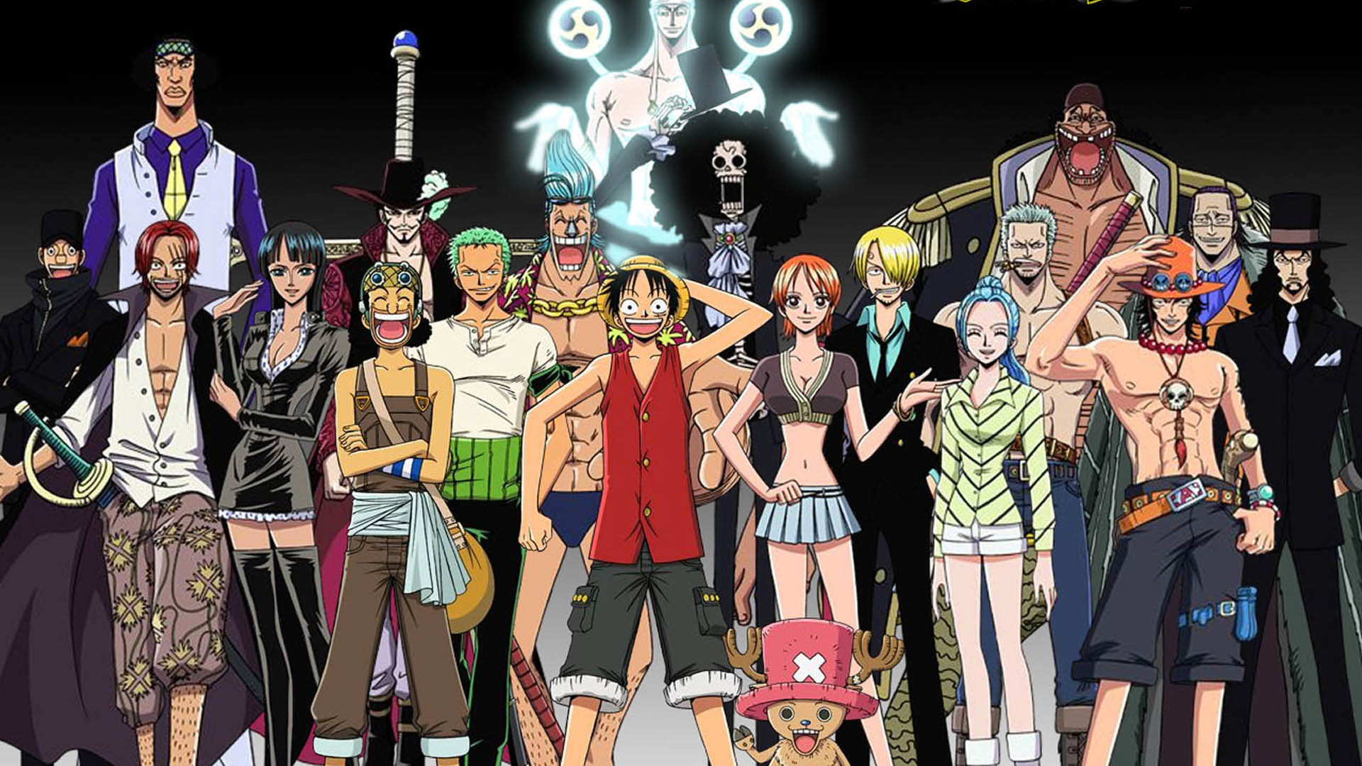 One Piece Wallpaper 74 Pictures