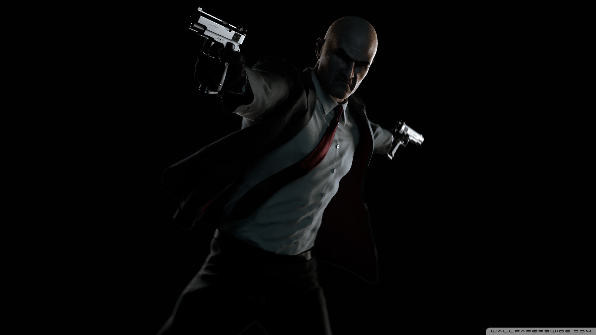 hitman absolution wallpaper 1920x1080