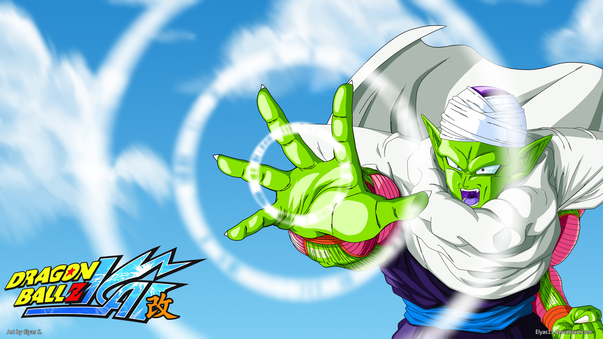 Piccolo Wallpaper 54 Pictures