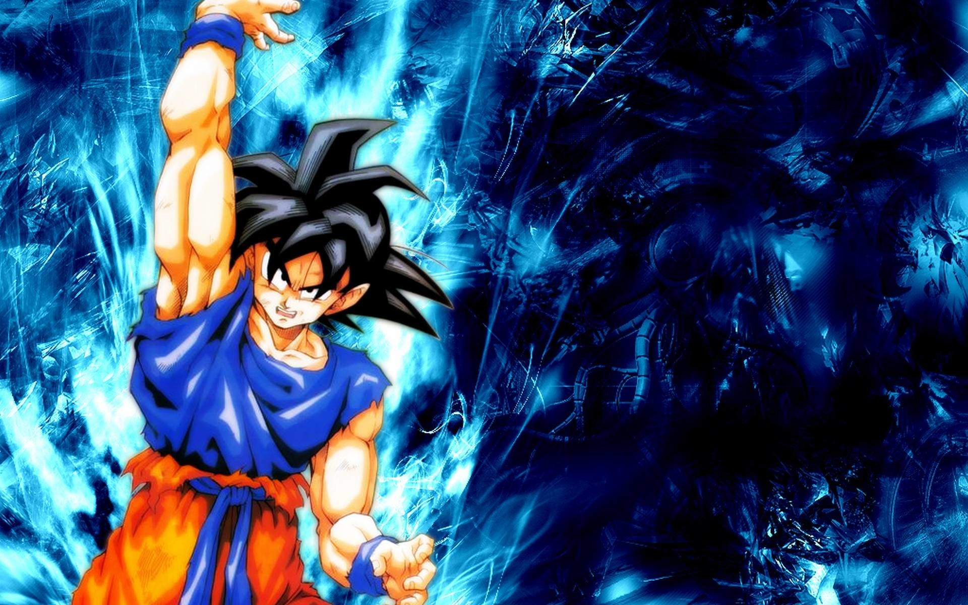 Dragon Ball Goku Wallpaper 78 Pictures
