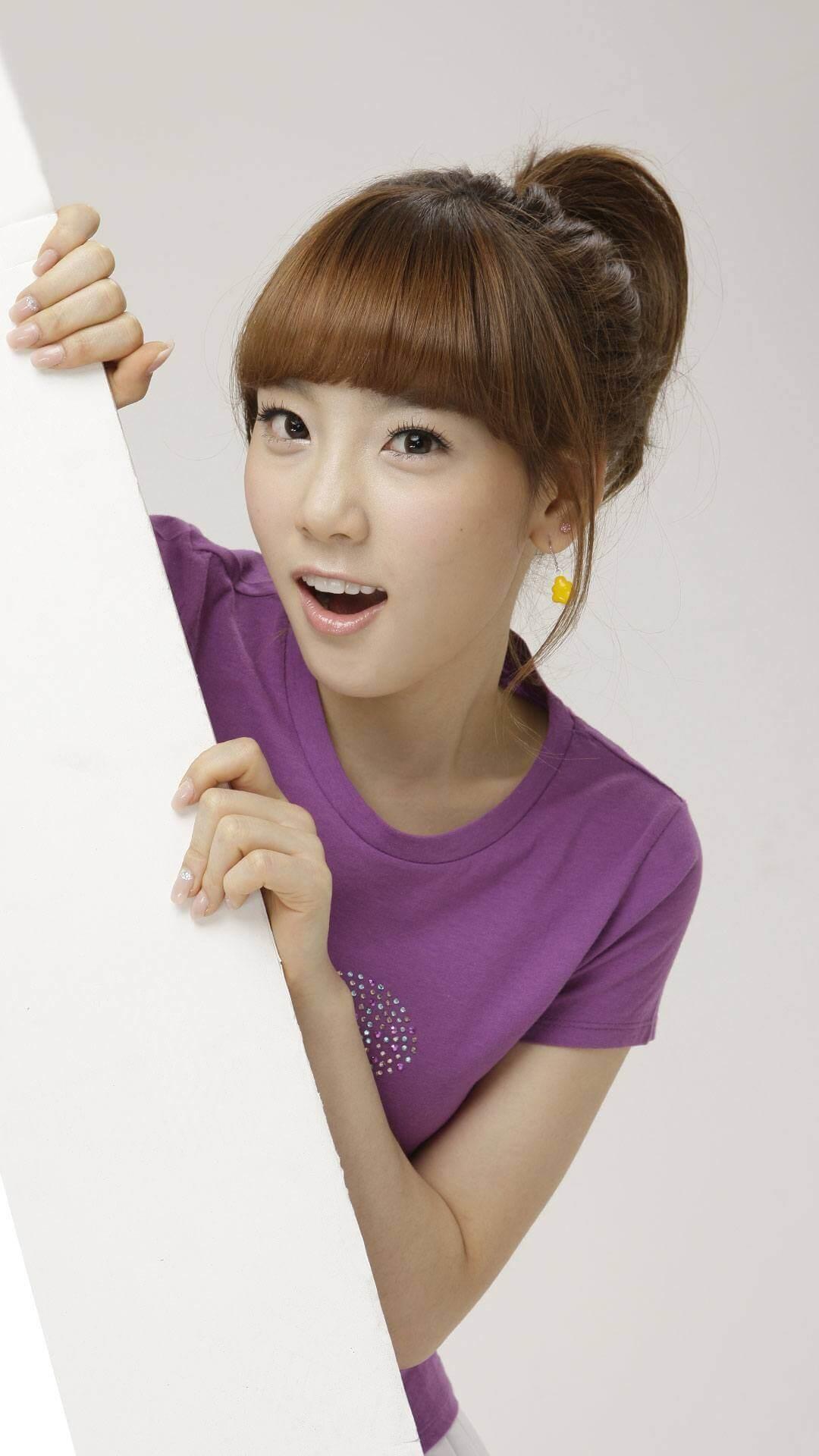 Taeyeon Wallpapers Theme Taeyeon New