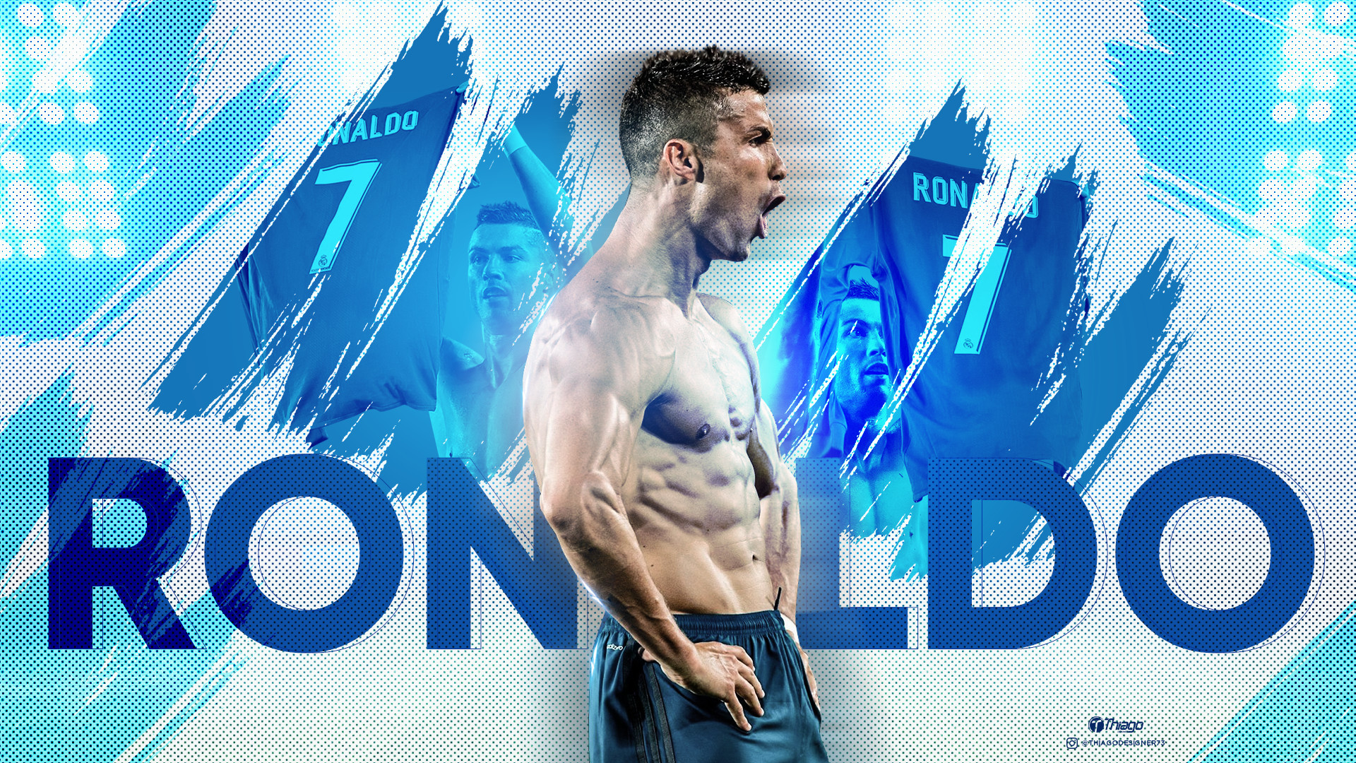 Cristiano Ronaldo 2018 Wallpapers 74 Pictures