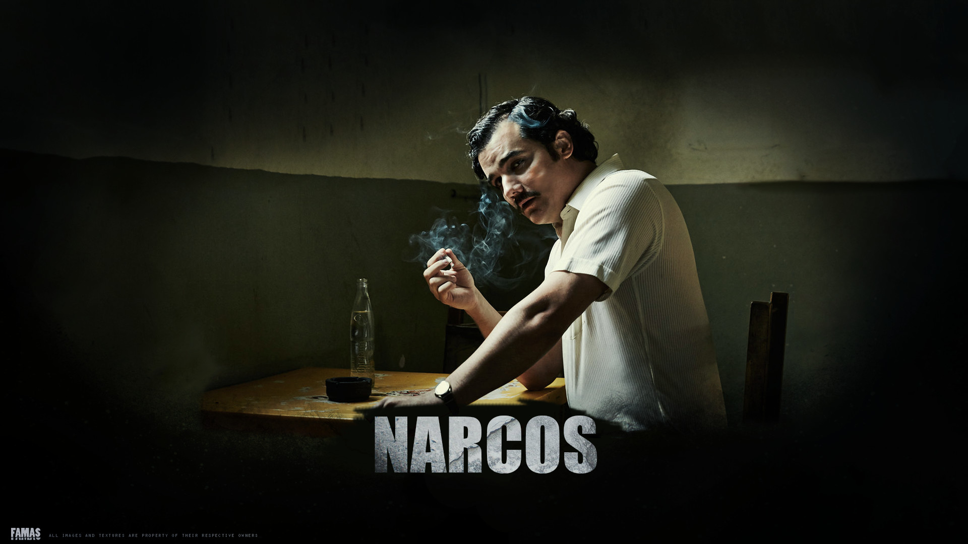 Narcos Wallpapers (50+ pictures)