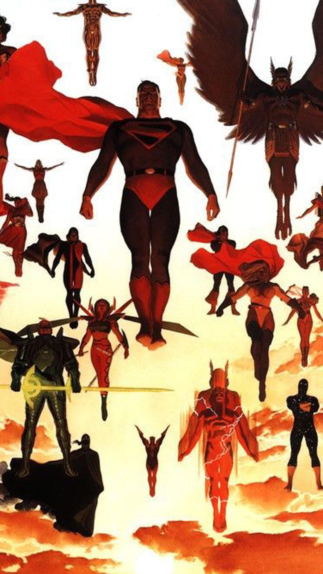 1920x1080 Justice League Movie Wallpaper HD 24466