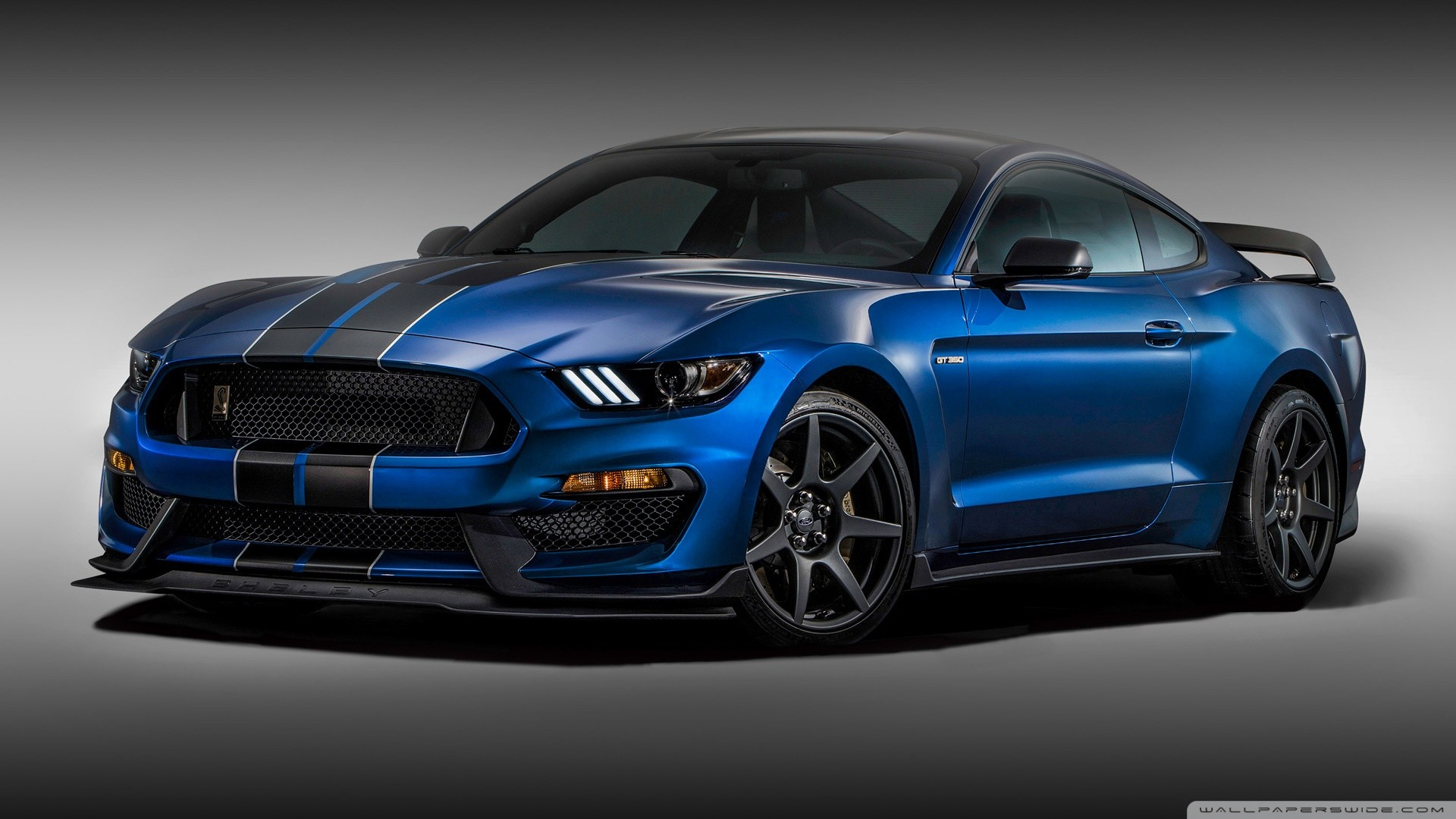 Ford Mustang Gt Wallpaper 4k - Ford