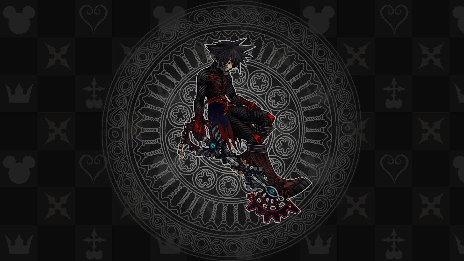 Kingdom Hearts 3 Wallpaper (80+ pictures)