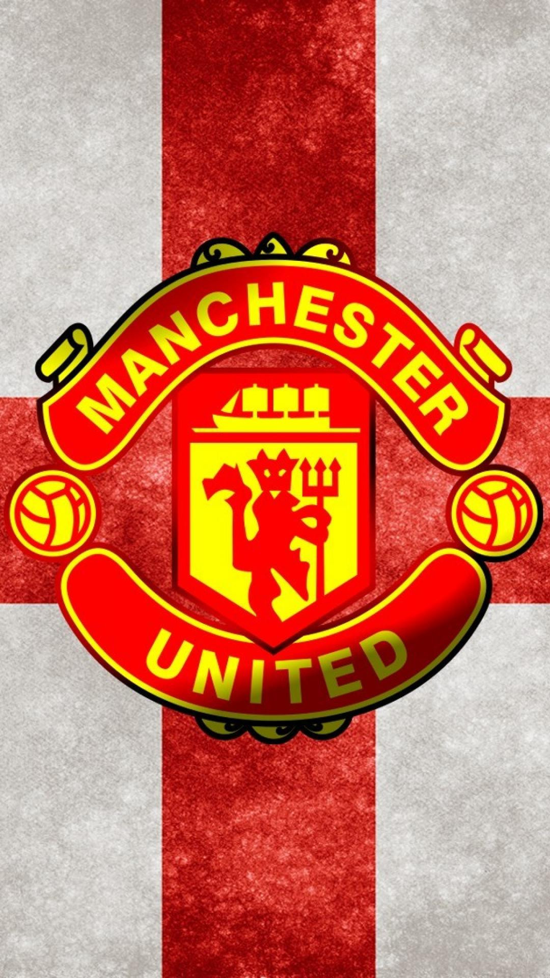Manchester United Logo Wallpaper (62+ pictures)