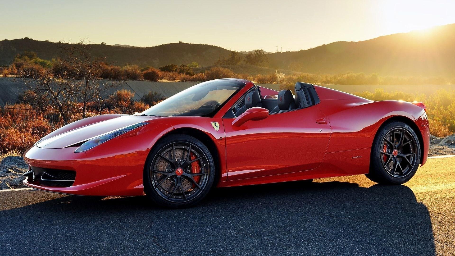 Ferrari 458 Italia Wallpaper Hd 75 Pictures
