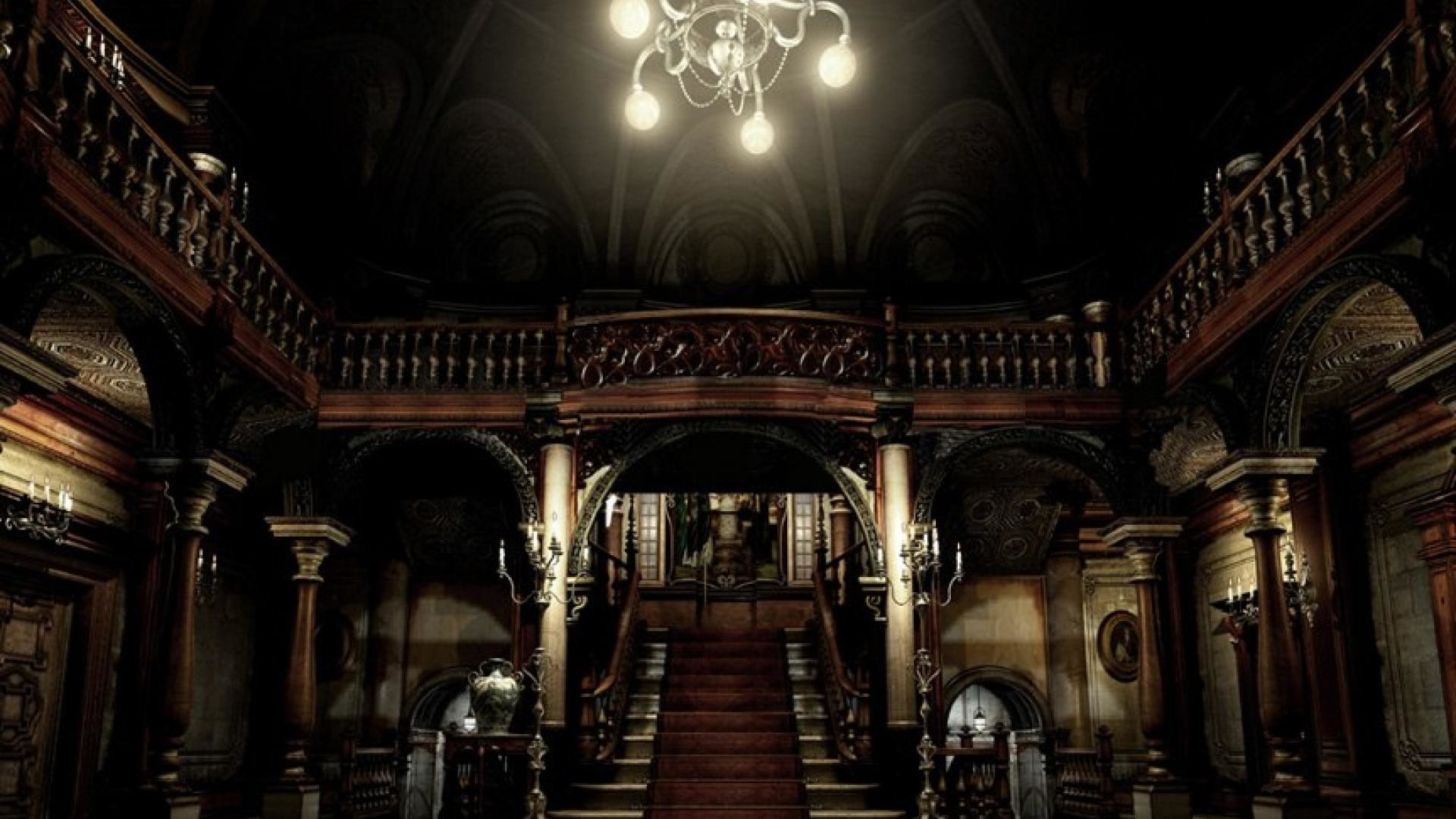 Resident Evil Hd Wallpaper 78 Pictures