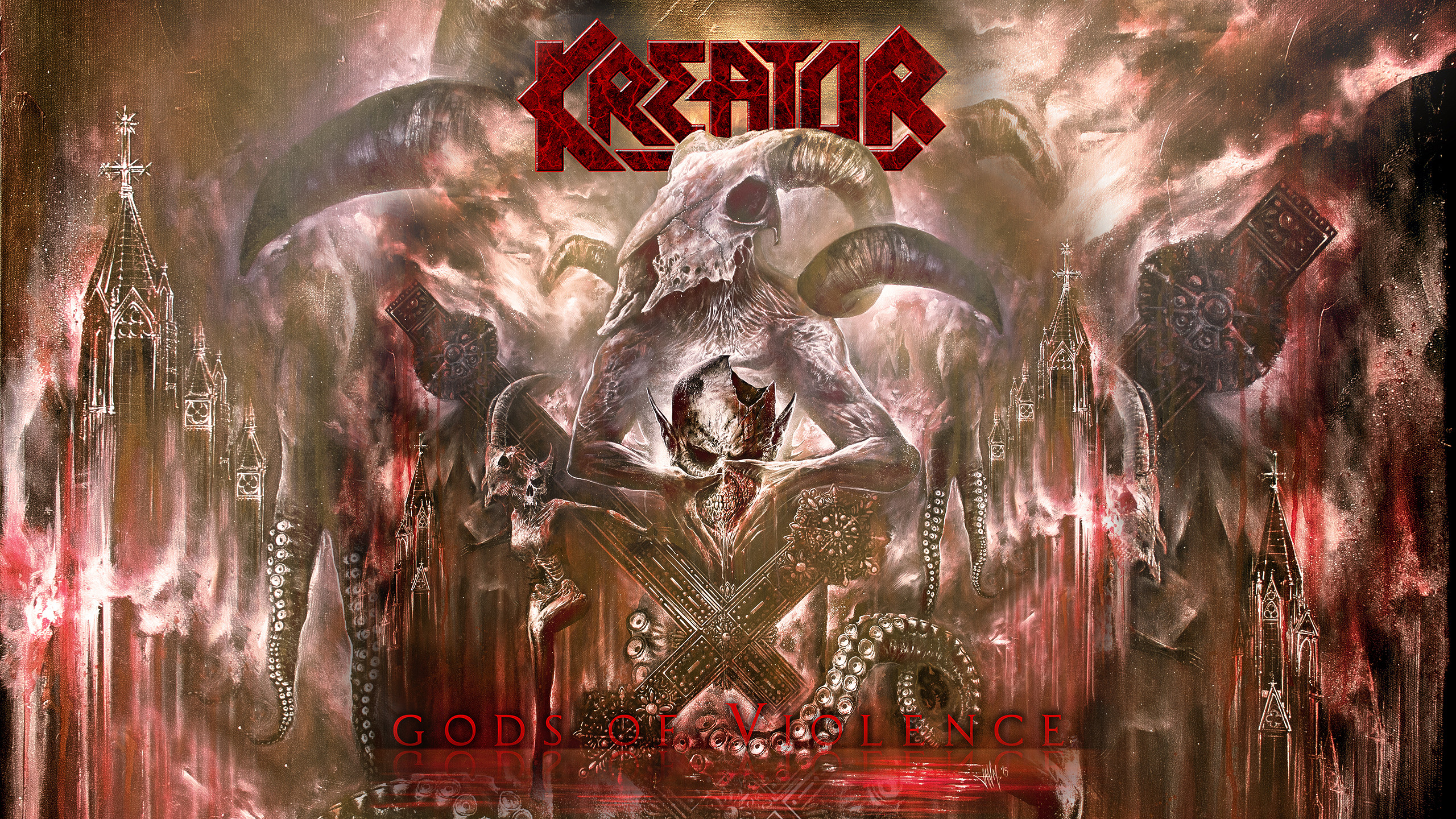Kreator Wallpapers 48 Pictures