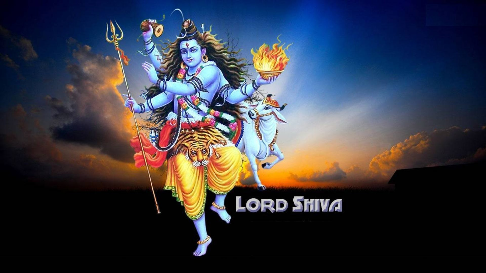 Lord Shiva Wallpapers 53 Pictures