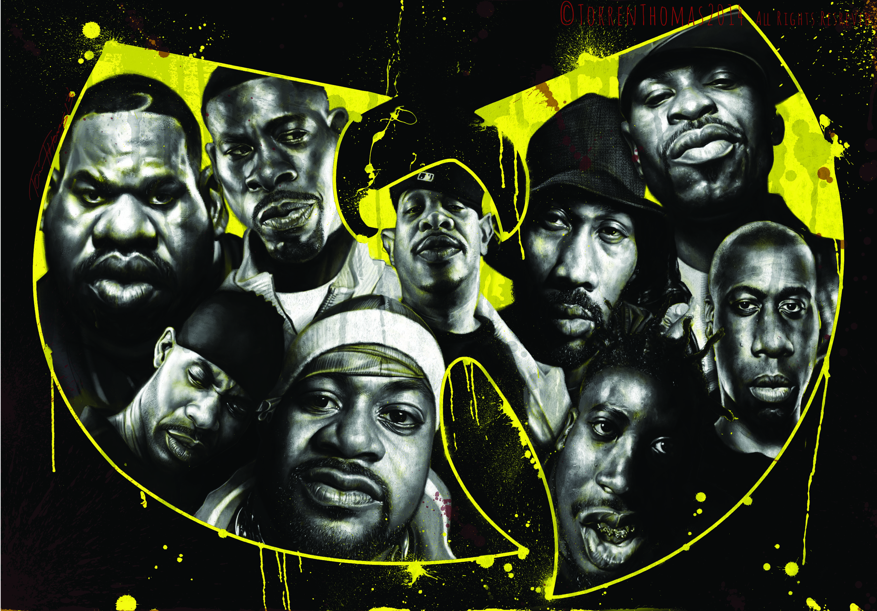 wu tang clan wallpapers 65 pictures