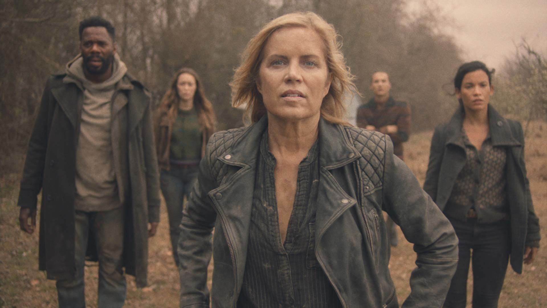 Fear The Walking Dead Wallpapers 71 Pictures