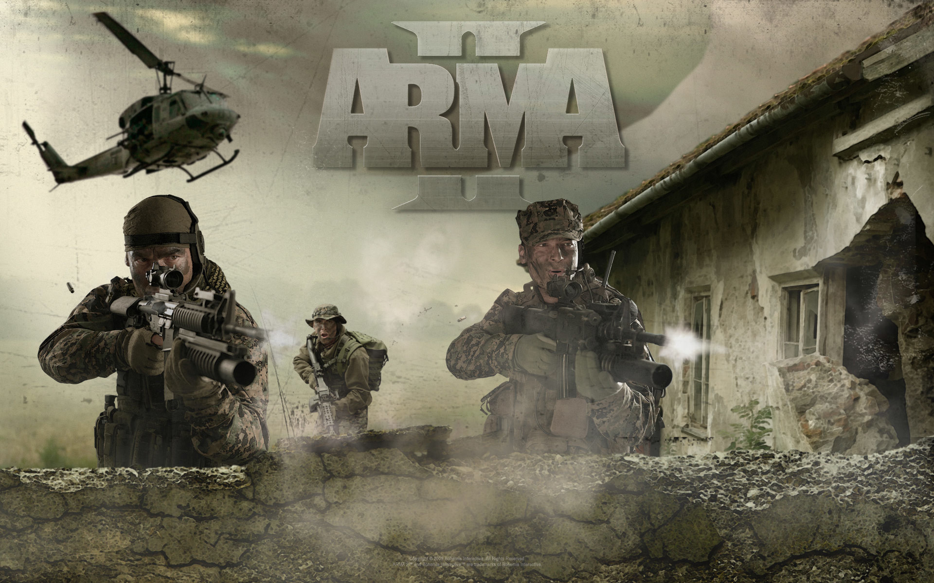 Arma 3 Wallpapers (84+ pictures)