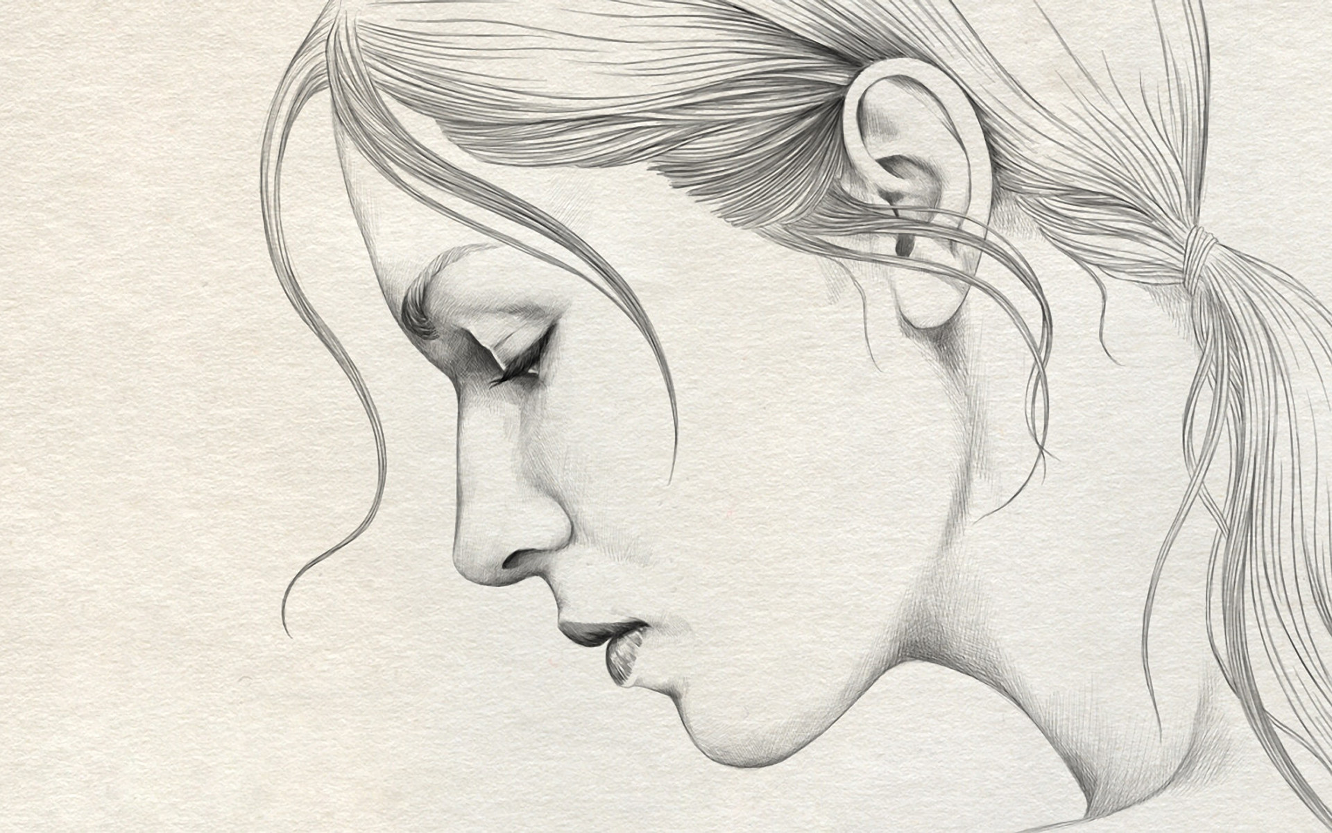 Pencil Art Wallpaper 48 Pictures