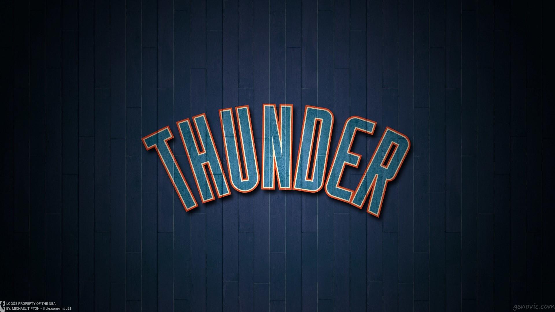 Oklahoma City Thunder Wallpaper HD (62+