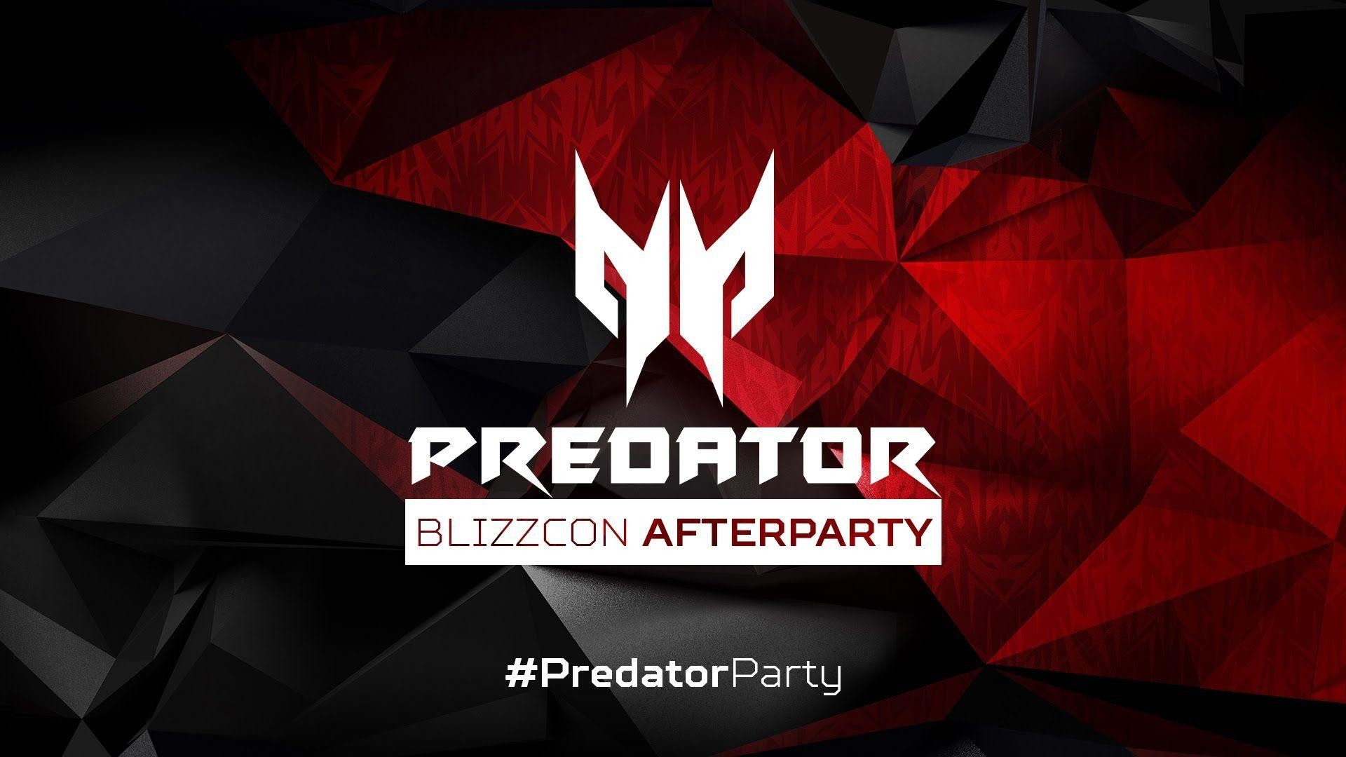 Acer Predator Wallpapers (67+ pictures)