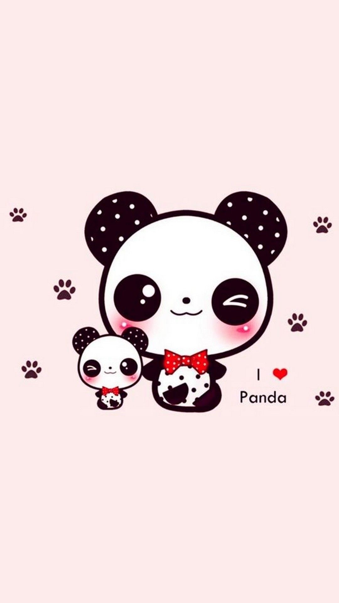 Panda Cartoon Wallpaper 73 Pictures