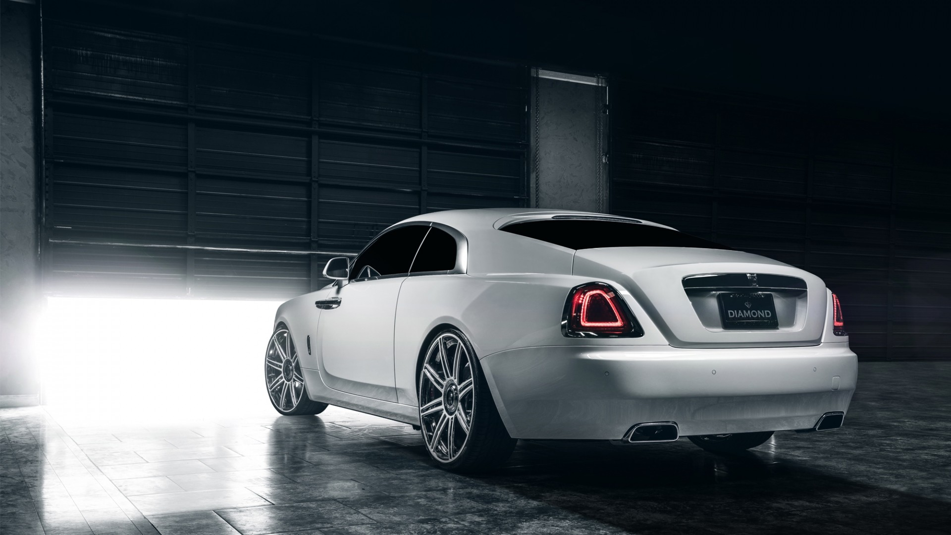 Rolls Royce Wallpapers (63+ pictures)