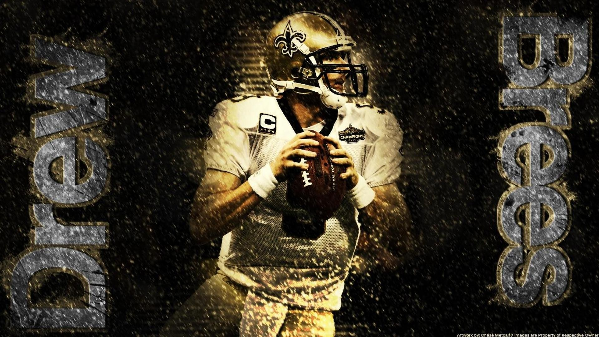 New Orleans Saints Wallpapers 71 Pictures