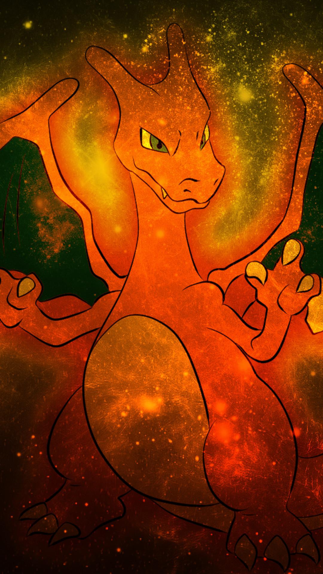 Pokemon Wallpaper Charizard 69 Pictures