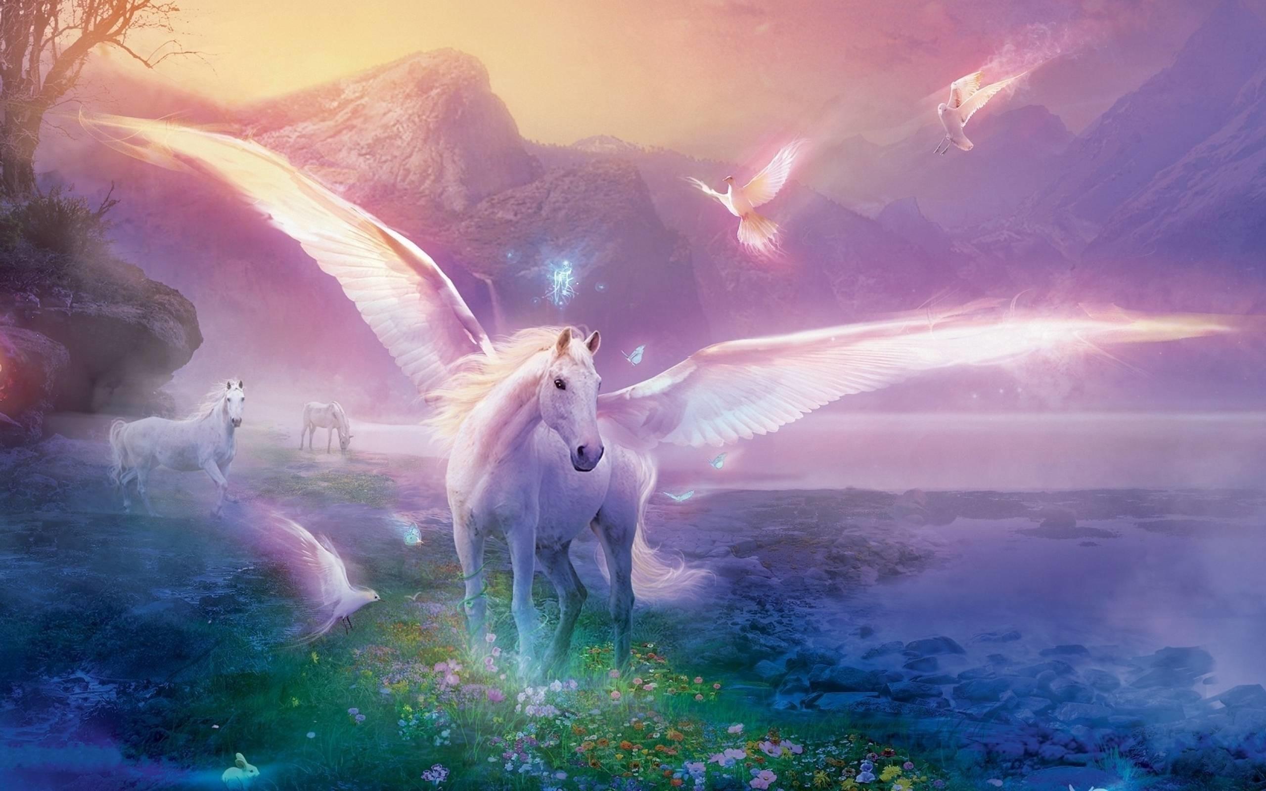 Unicorn Desktop Backgrounds (72+ pictures)