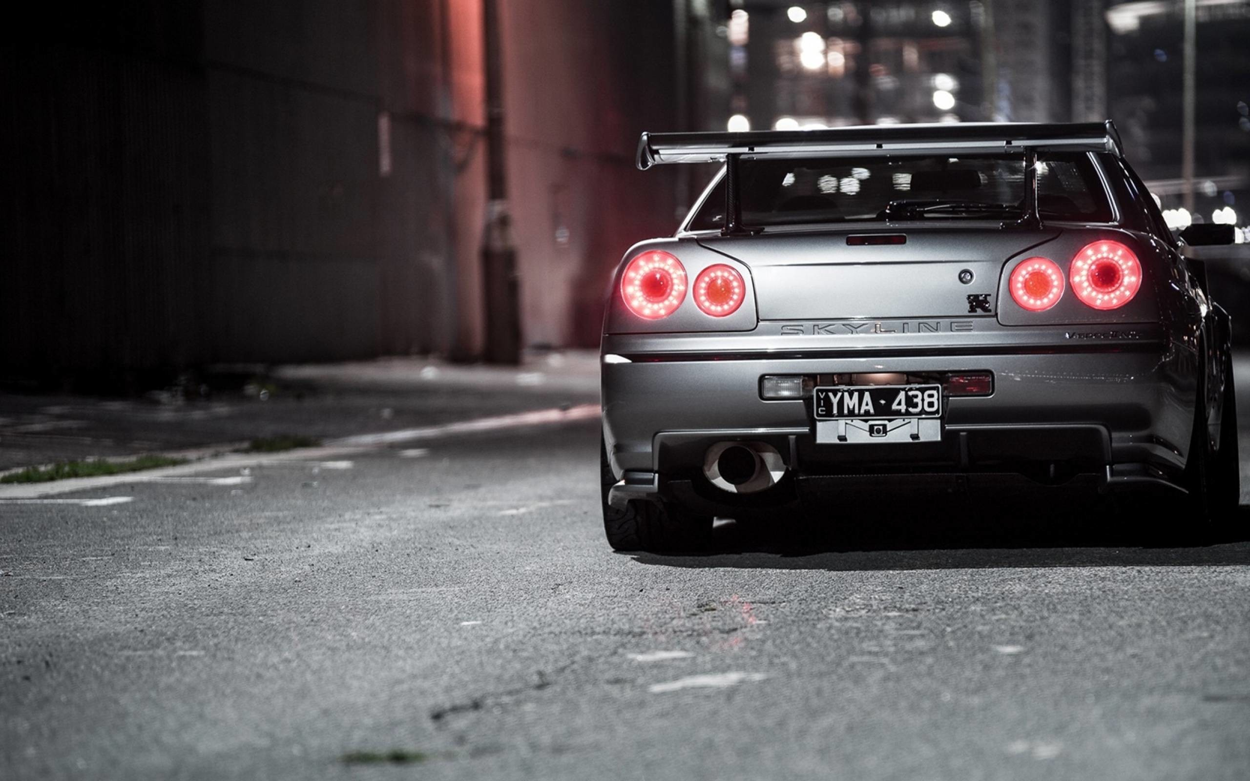 Gtr R34 Wallpaper 66 Pictures