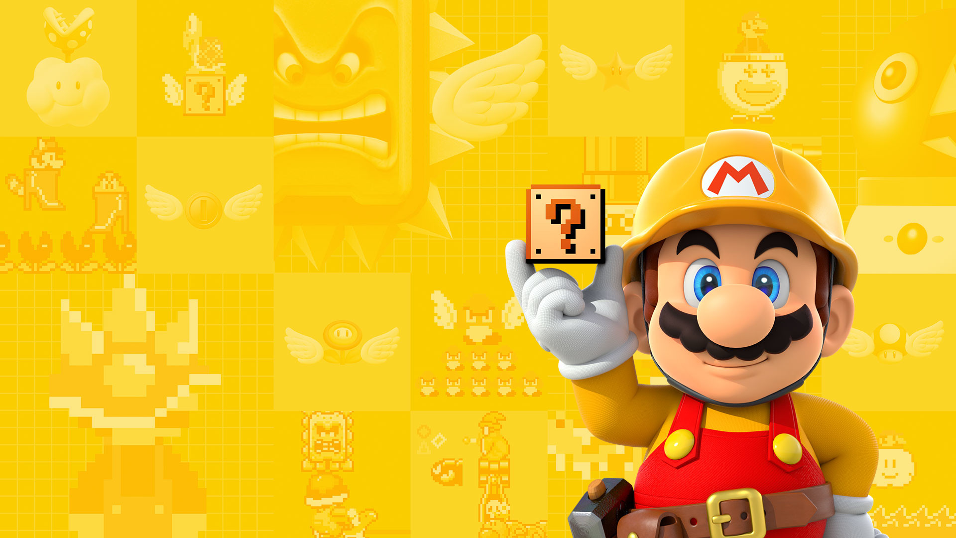 Mario Hd Wallpaper 81 Pictures
