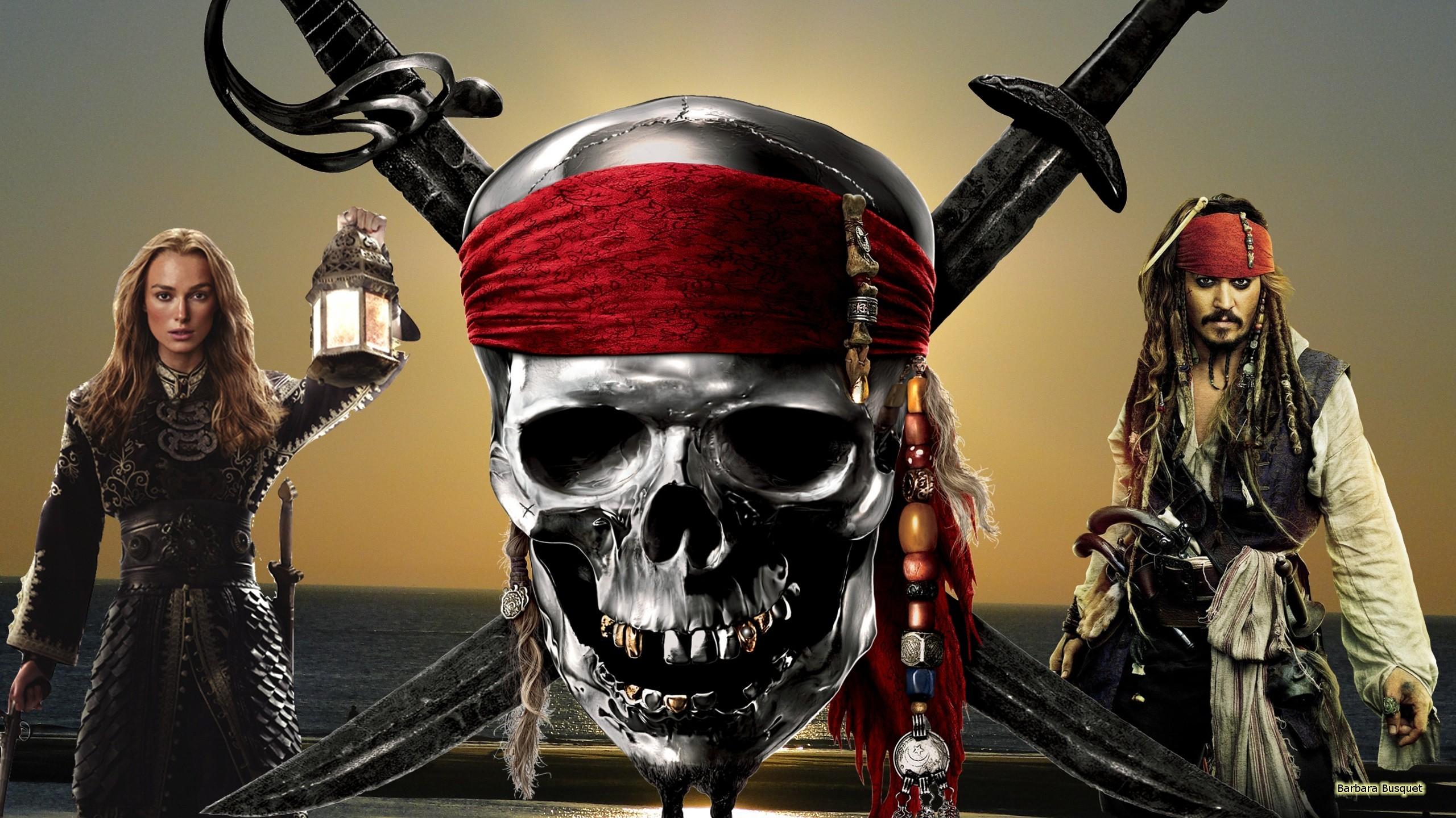 пираты карибского моря 5 обои на рабочий стол 1920х1080 № 220158 бесплатно