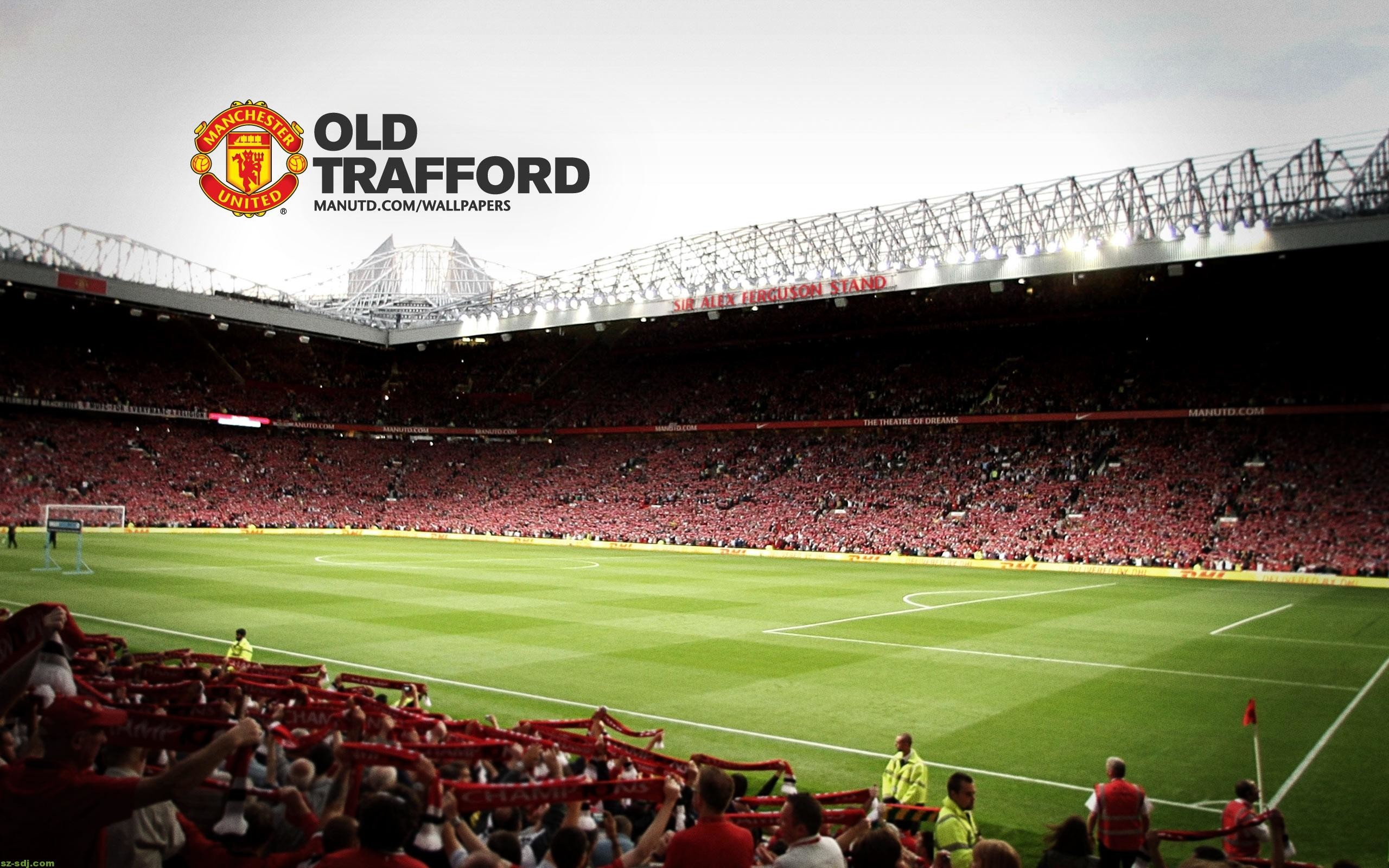 Wallpaper Logo Manchester United 2018 75 Pictures