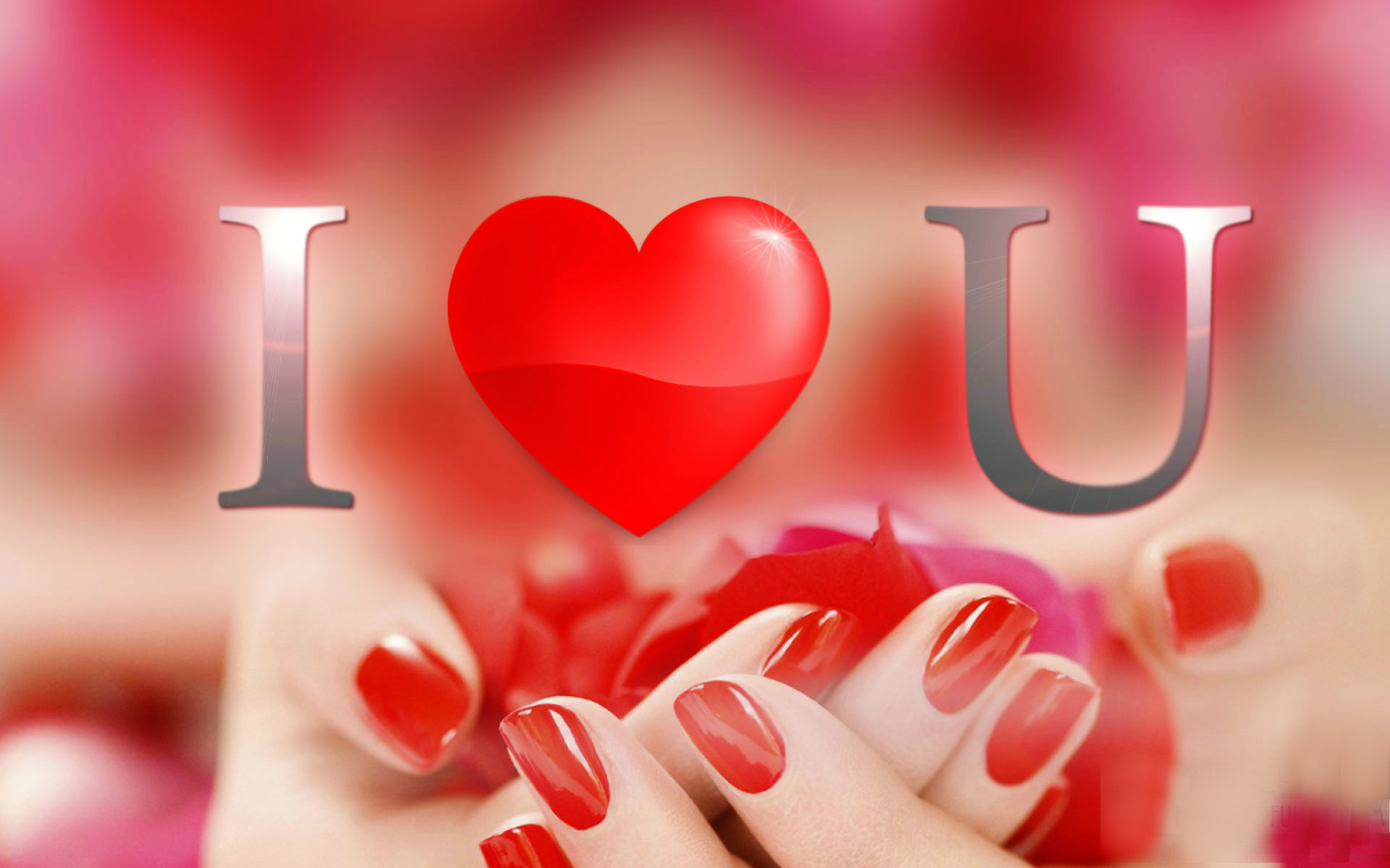 Beautiful Free Valentines Day Wallpapers
