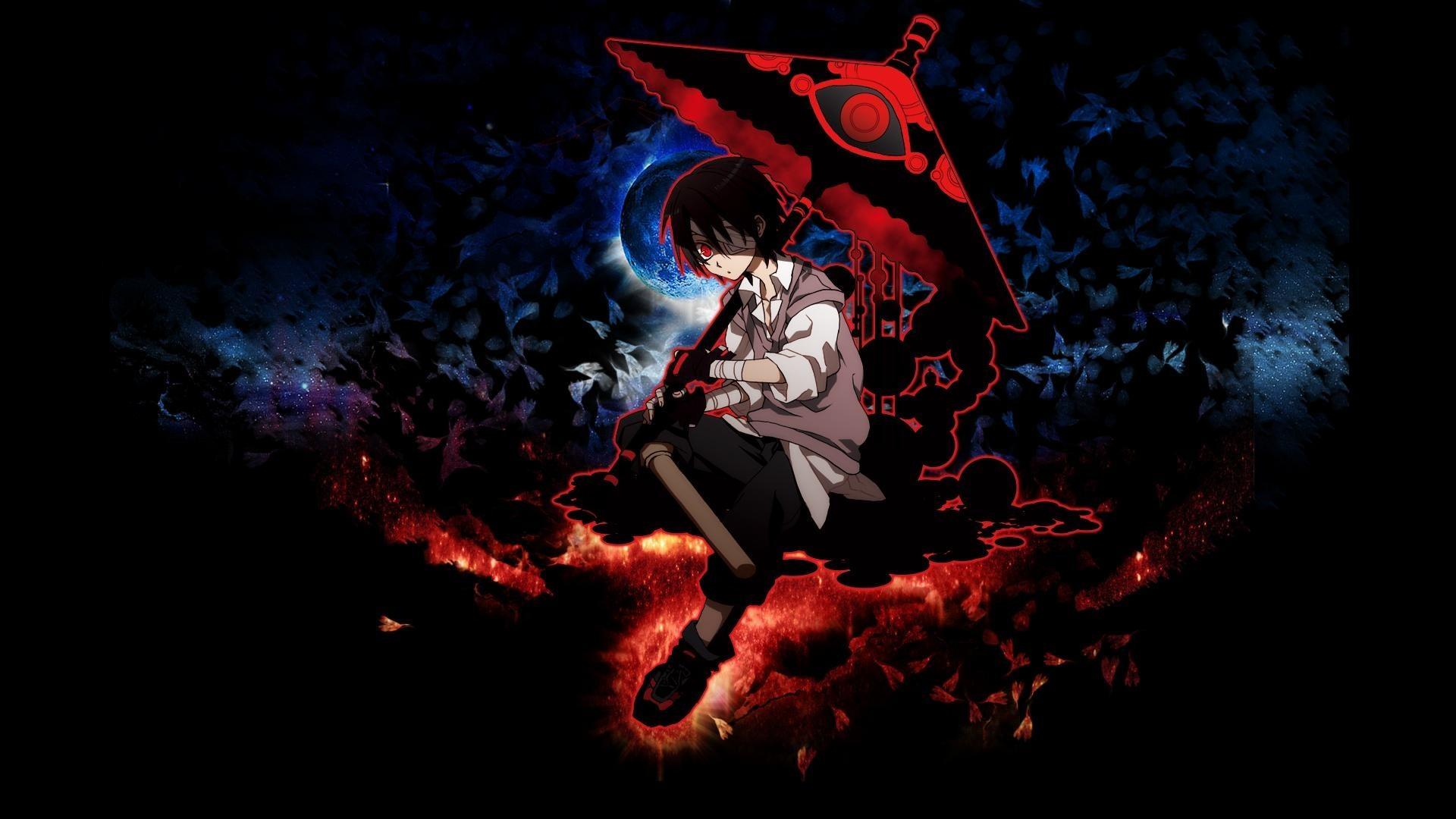 Epic Dark Anime Wallpaper 60 Pictures