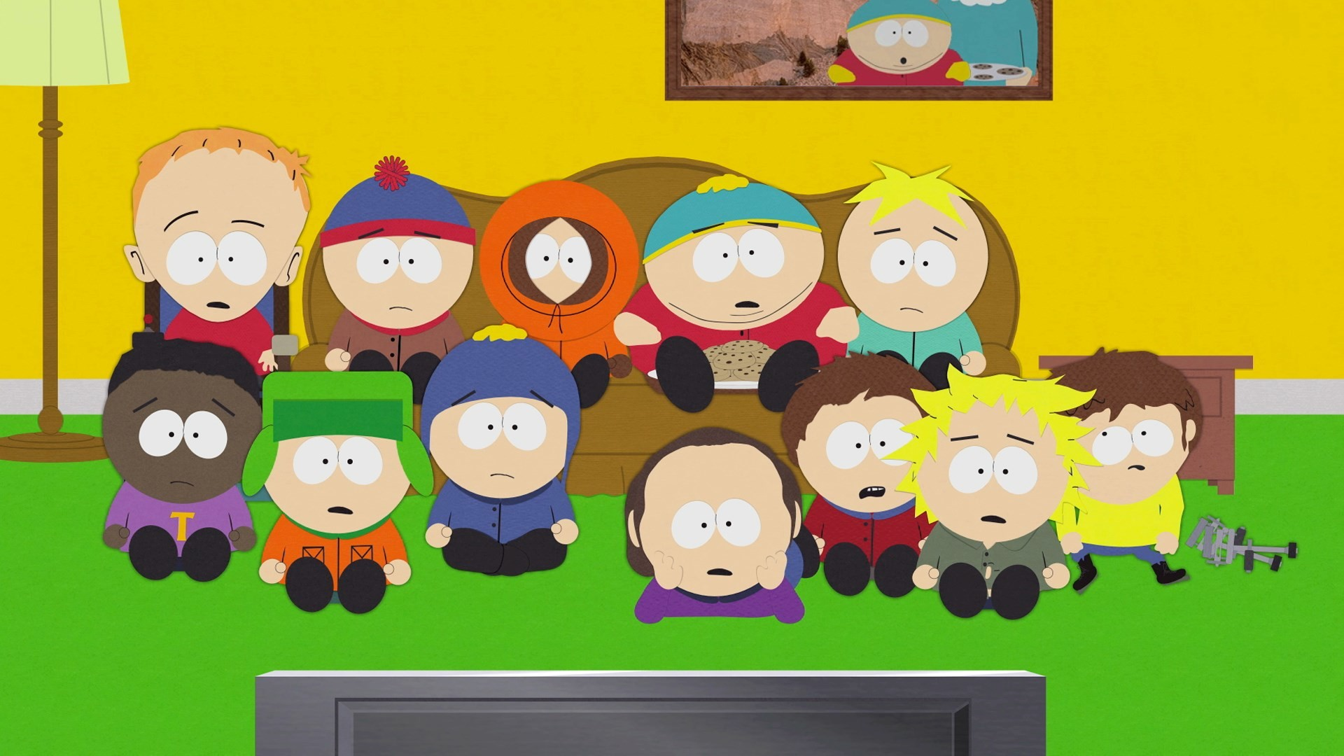South Park Wallpapers 81 Pictures
