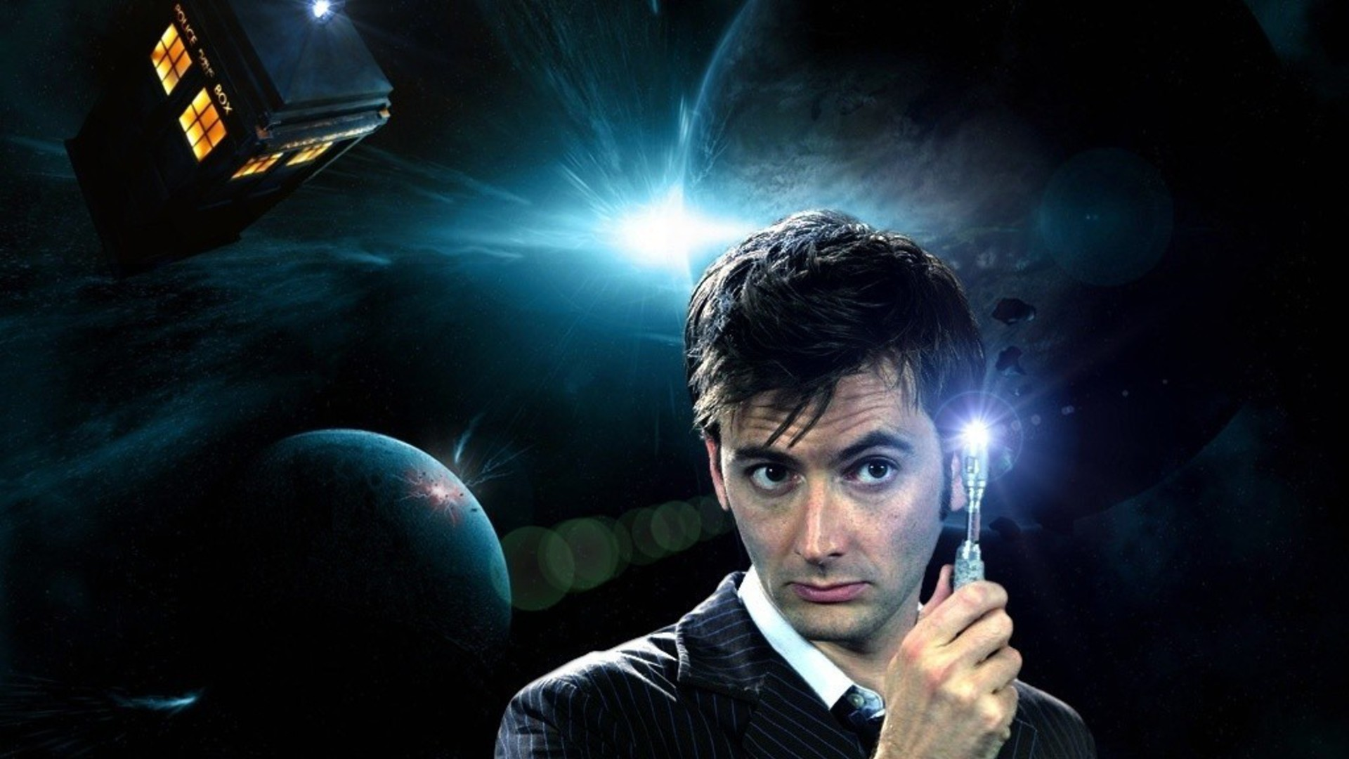 Doctor Who 10th Doctor Wallpaper 67 Pictures